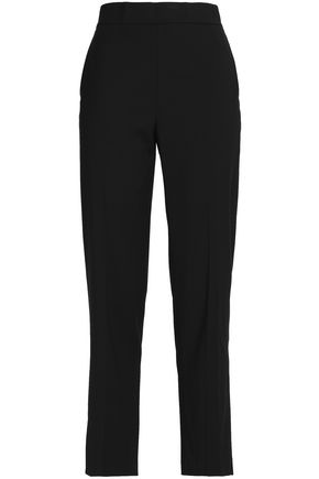 VINCE. Stretch-twill tapered pants