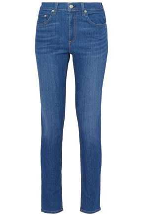 RAG & BONE/JEAN High-rise skinny jeans