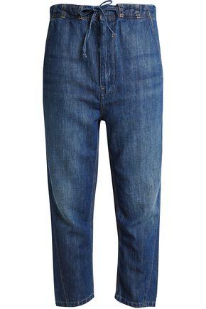 VINCE. Boyfriend jeans