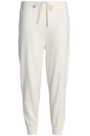 VINCE. Cotton-blend track pants