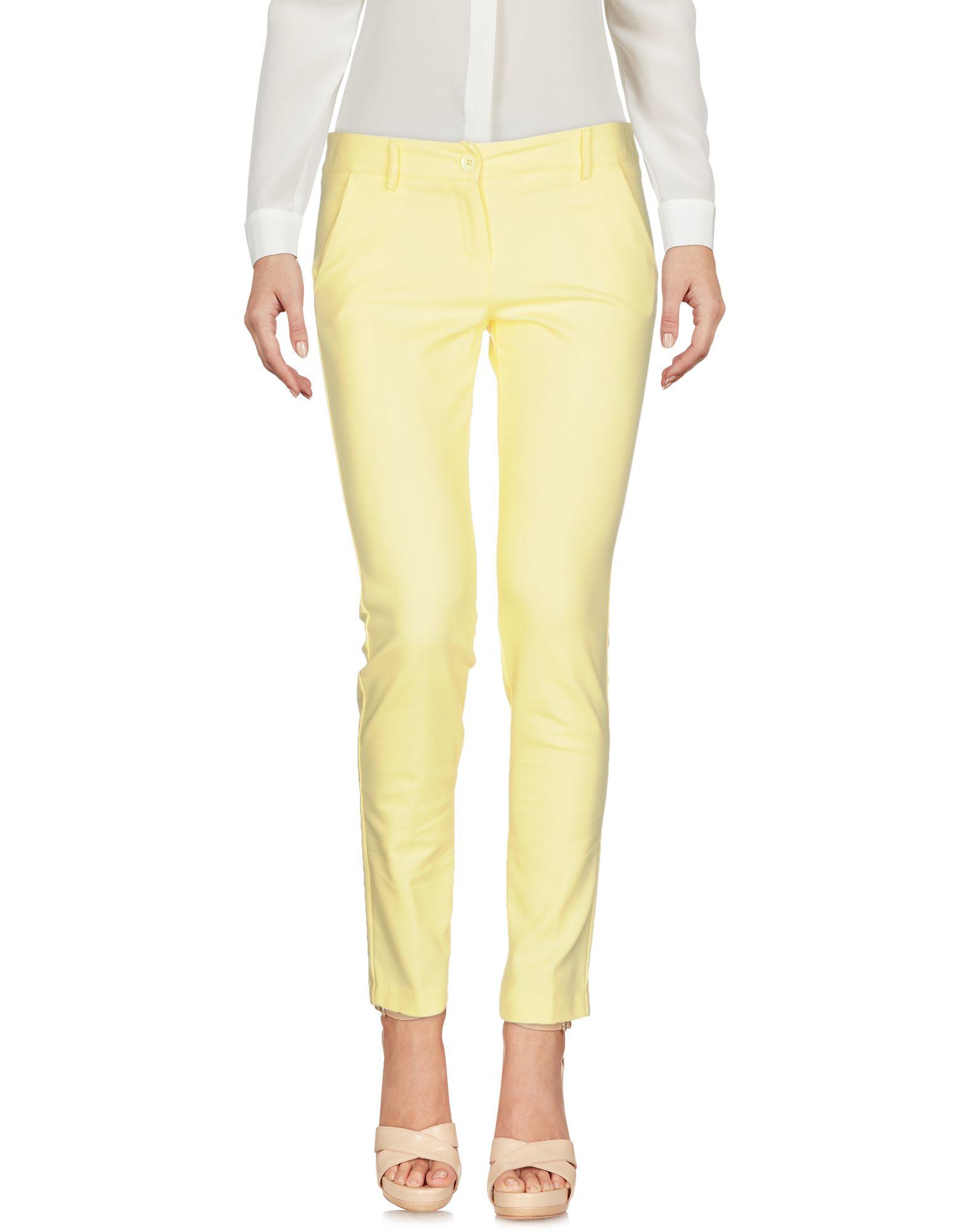 LA KORE Повседневные брюки брюки la pastel брюки