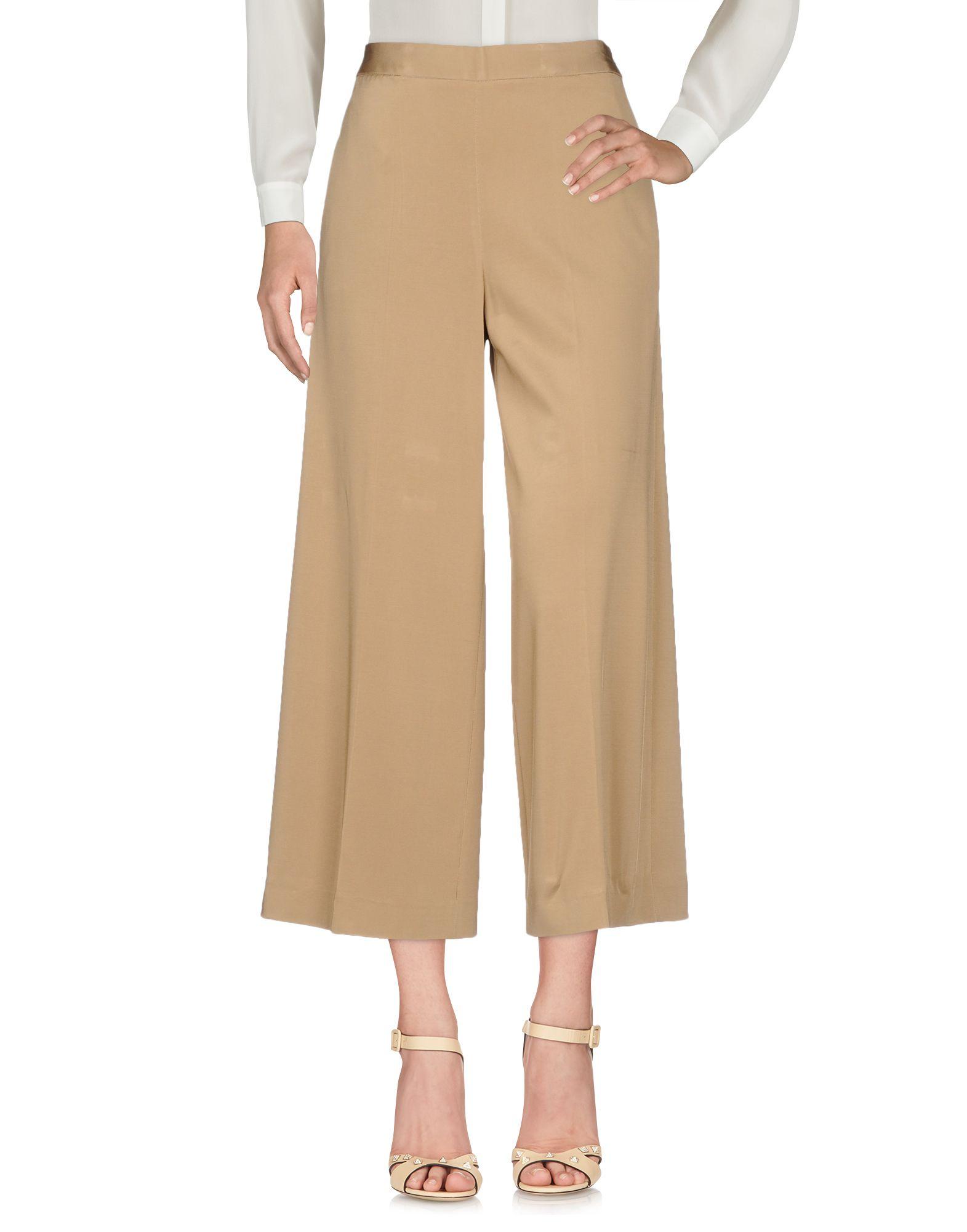 MOSCHINO Повседневные брюки 19 70 genuine wear повседневные брюки
