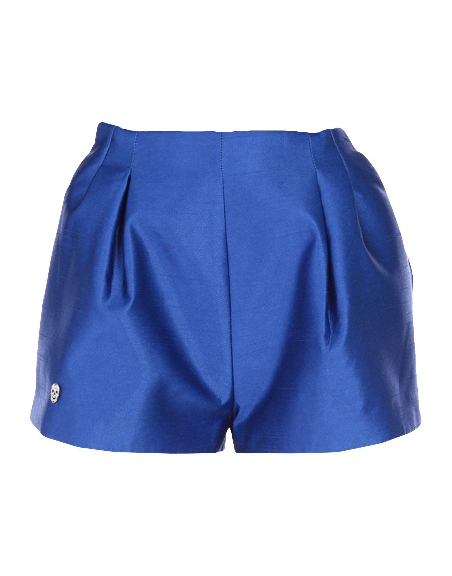 PHILIPP PLEIN Повседневные шорты шорты philipp plein цвет синий