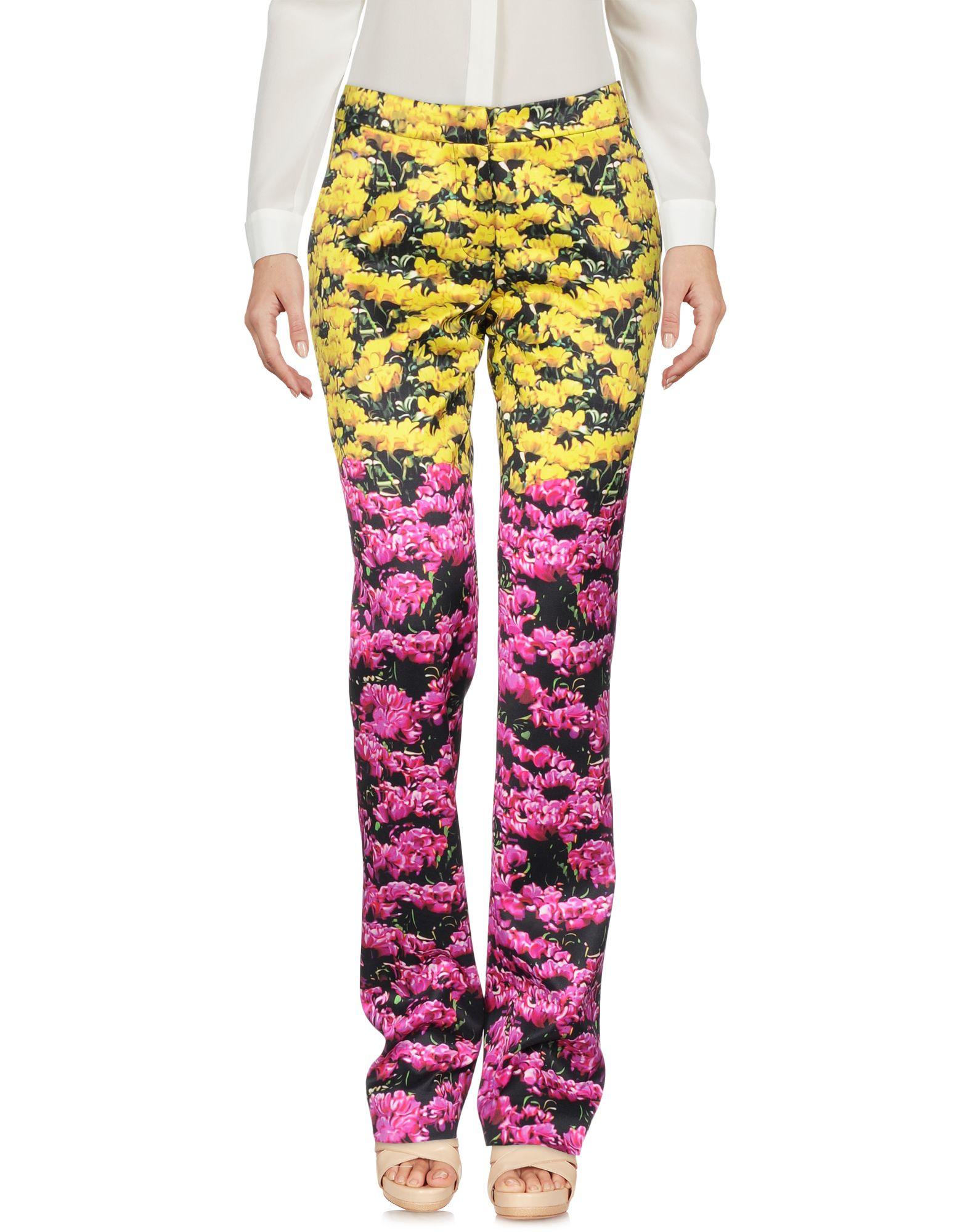 MARY KATRANTZOU Повседневные брюки mary depp классические брюки