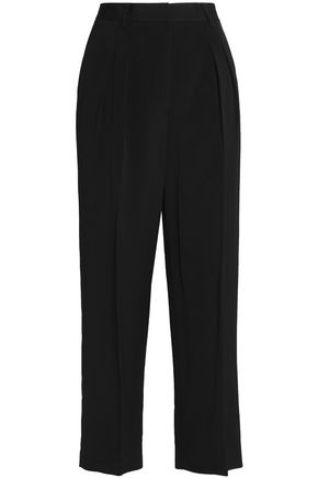 T by ALEXANDER WANG Wide-leg pants