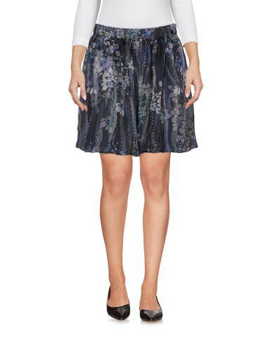 Pantaloni bermuda Blu scuro donna GIORGIO ARMANI Bermuda donna