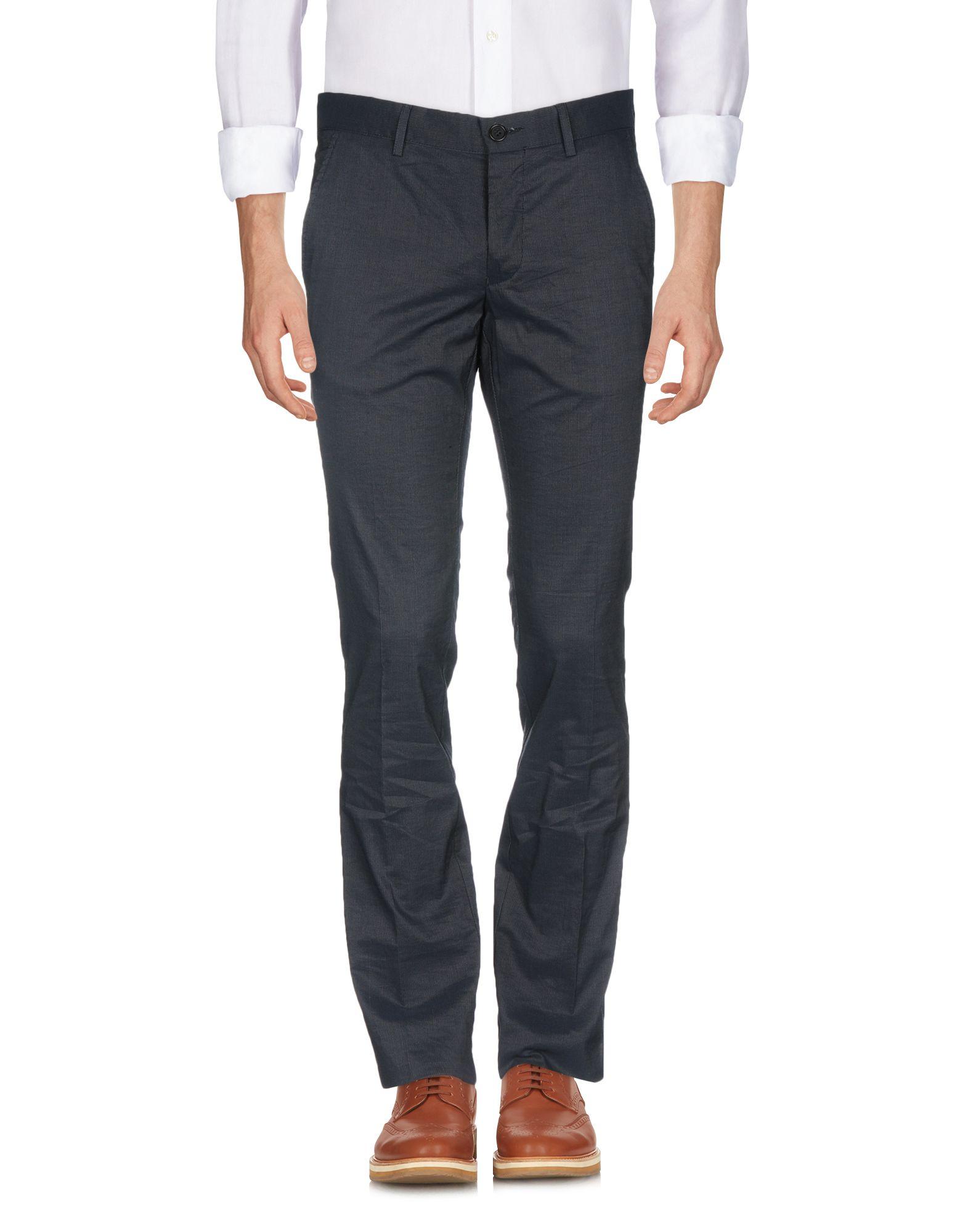 ASPESI Повседневные брюки 19 70 genuine wear повседневные брюки