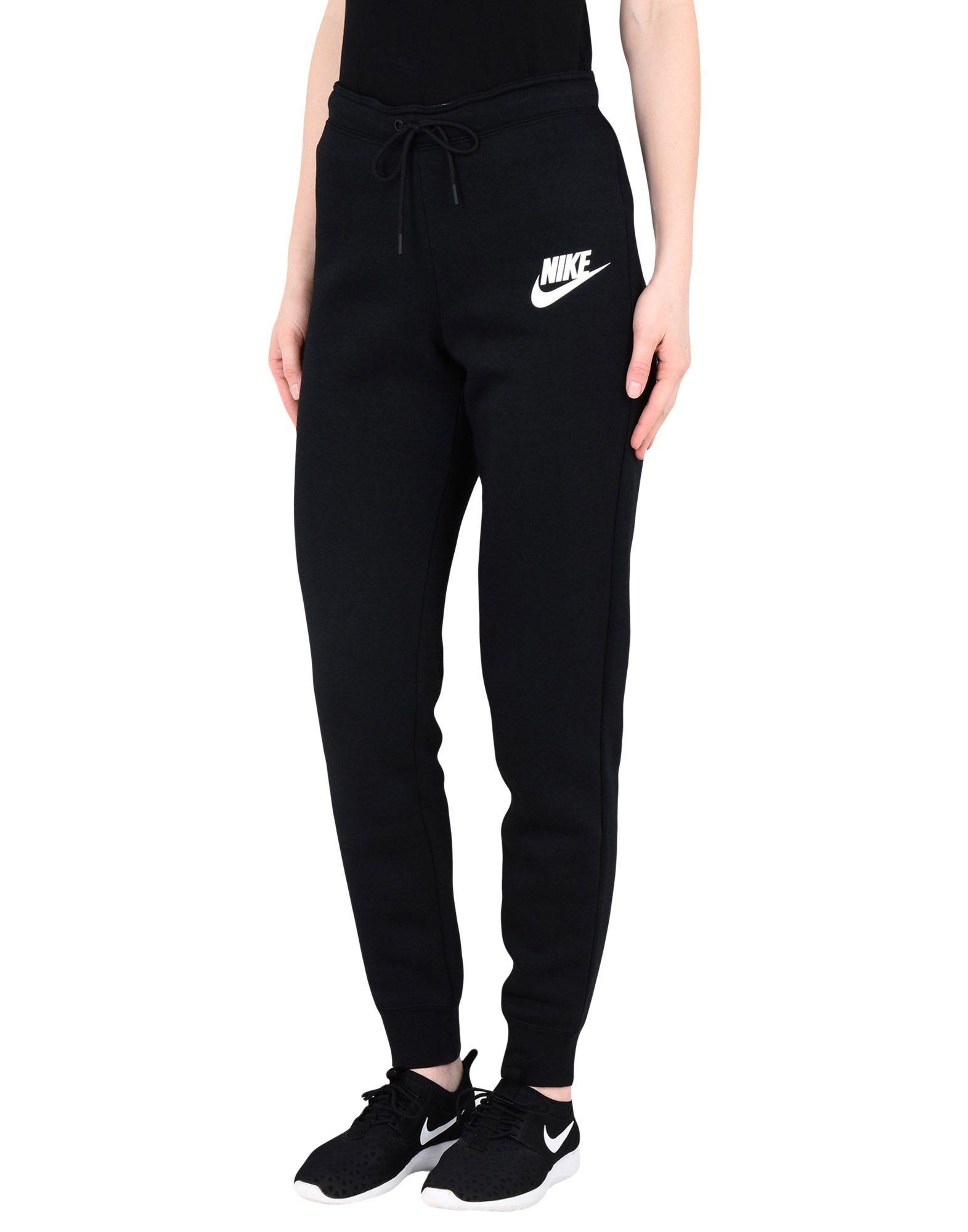 edaf576f NIKE Повседневные брюки