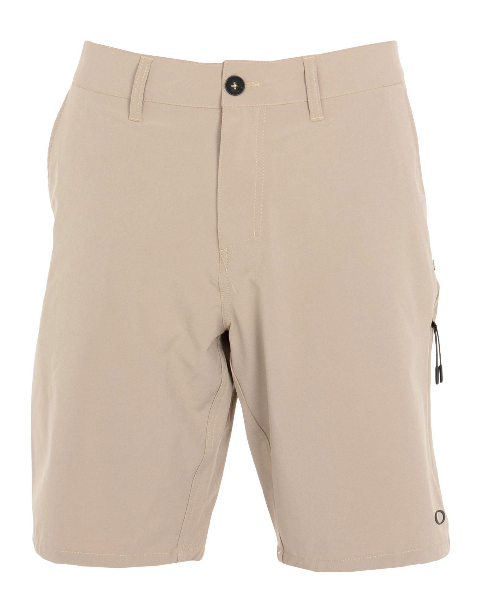 OAKLEY Пляжные брюки и шорты maharishi пляжные брюки и шорты