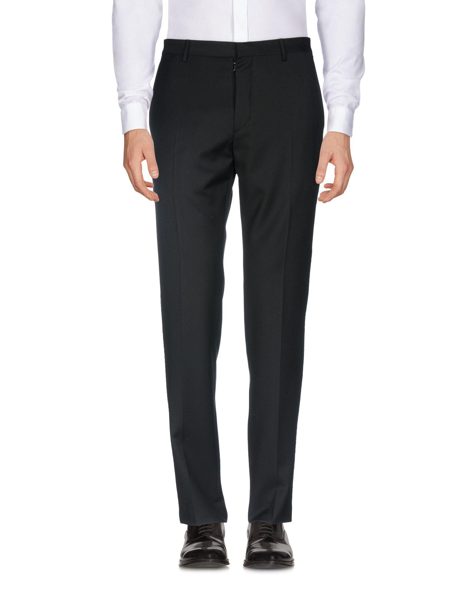 MAISON MARGIELA Повседневные брюки 19 70 genuine wear повседневные брюки