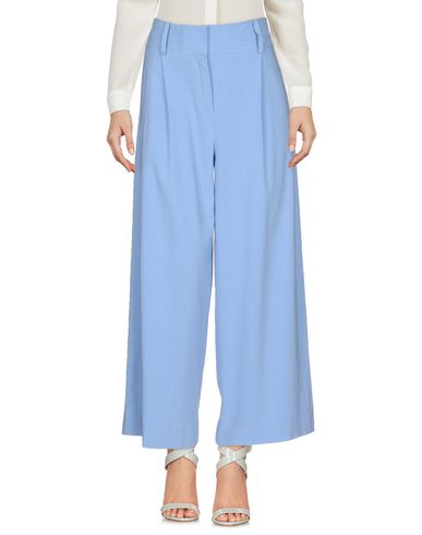 DIANE VON FURSTENBERG TROUSERS 3/4-length trousers Women