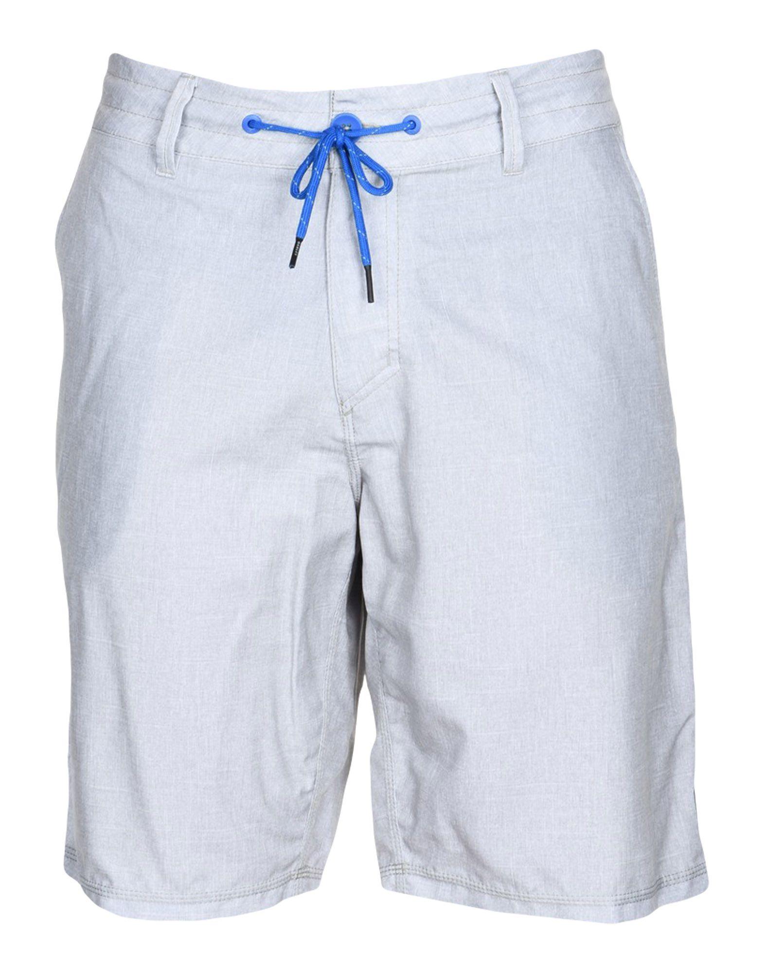 OAKLEY Пляжные брюки и шорты blauer пляжные брюки и шорты