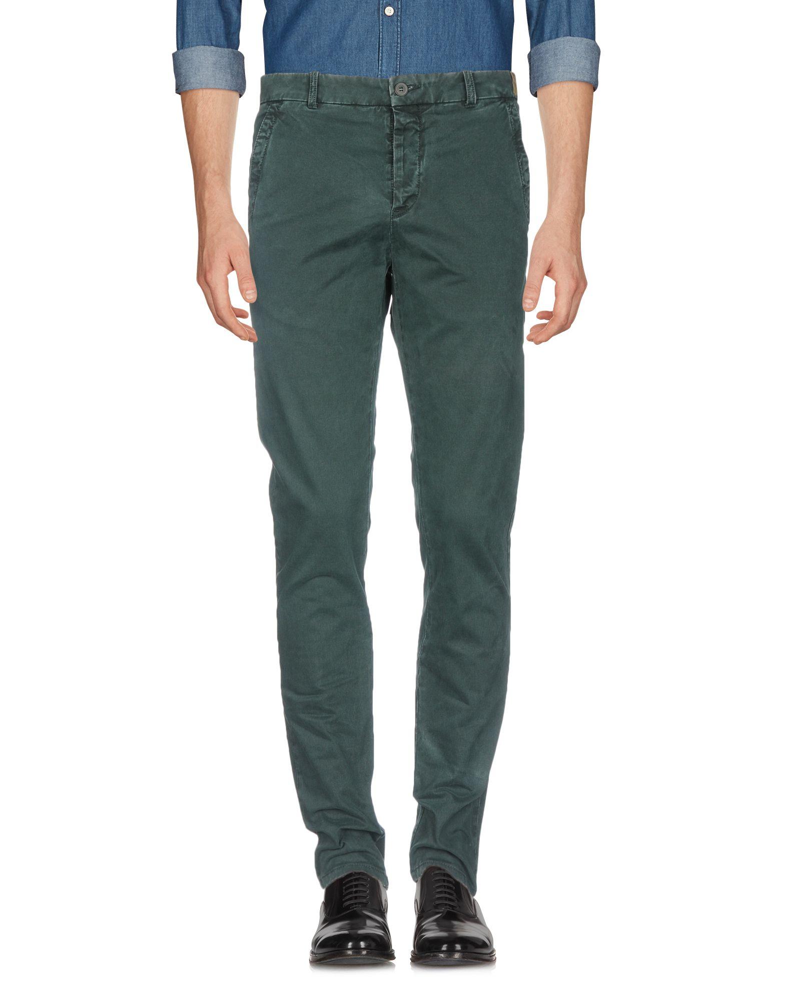 MONOCROM Повседневные брюки 19 70 genuine wear повседневные брюки