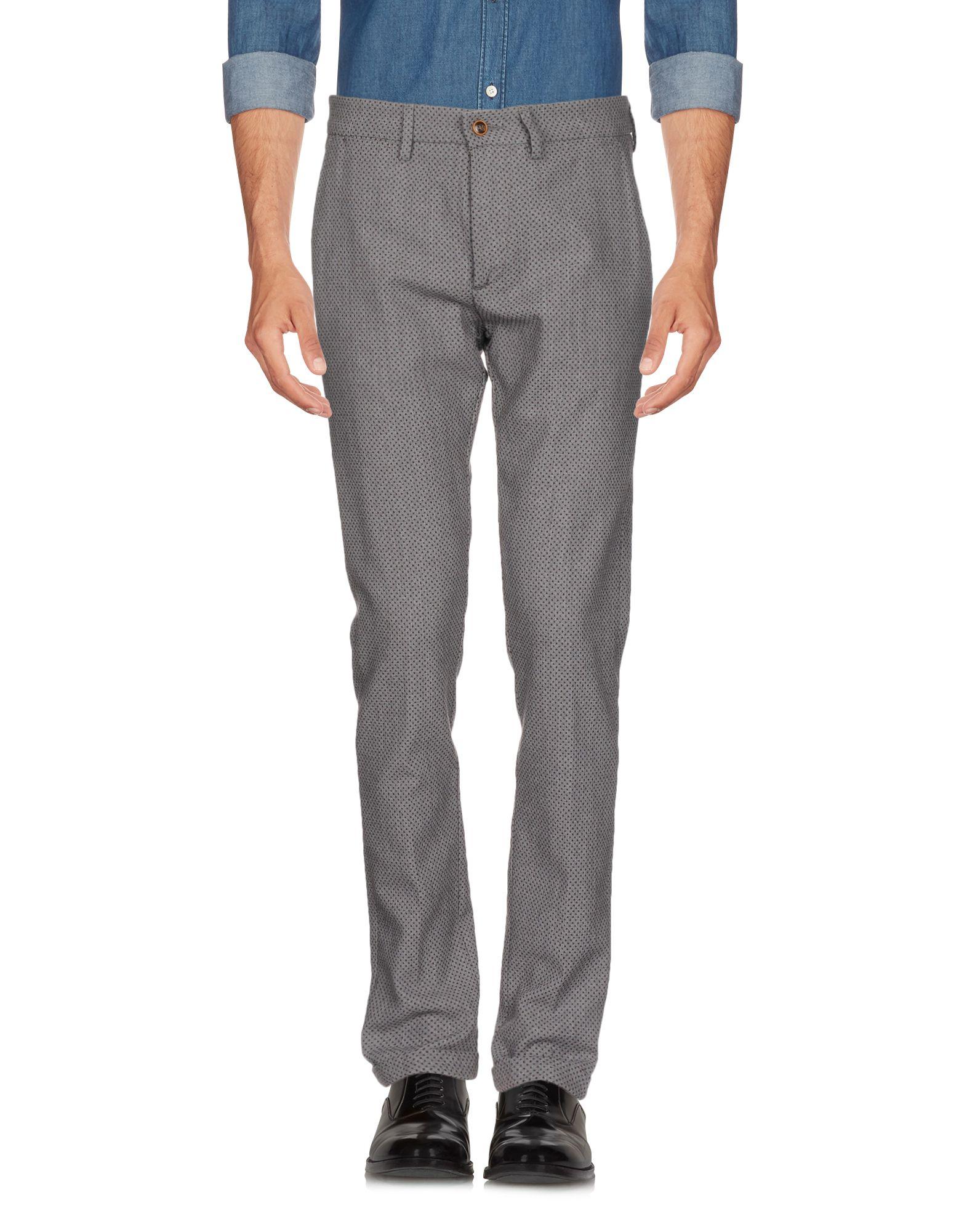HARMONT&BLAINE Повседневные брюки 19 70 genuine wear повседневные брюки