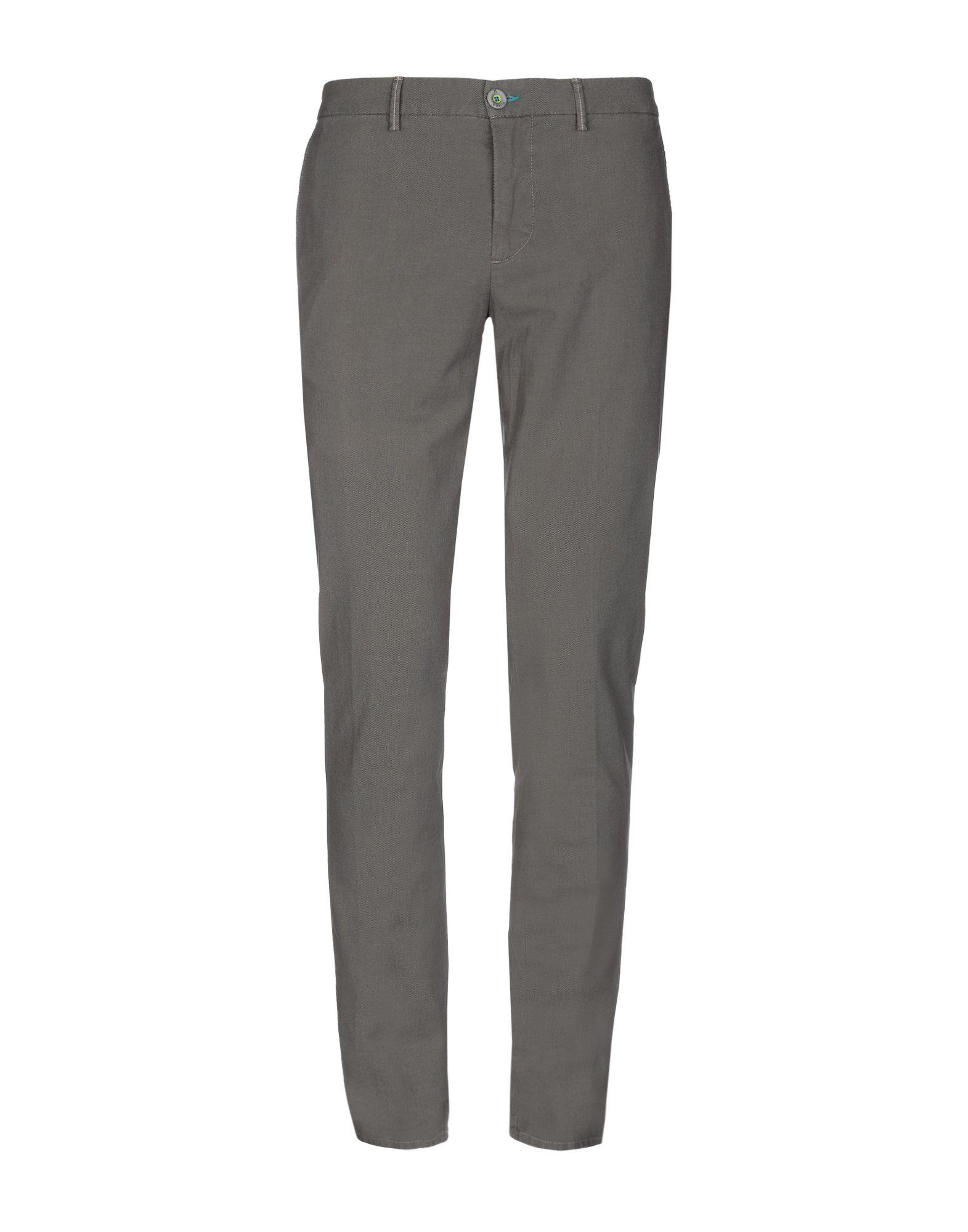 цена на DIMATTIA Повседневные брюки