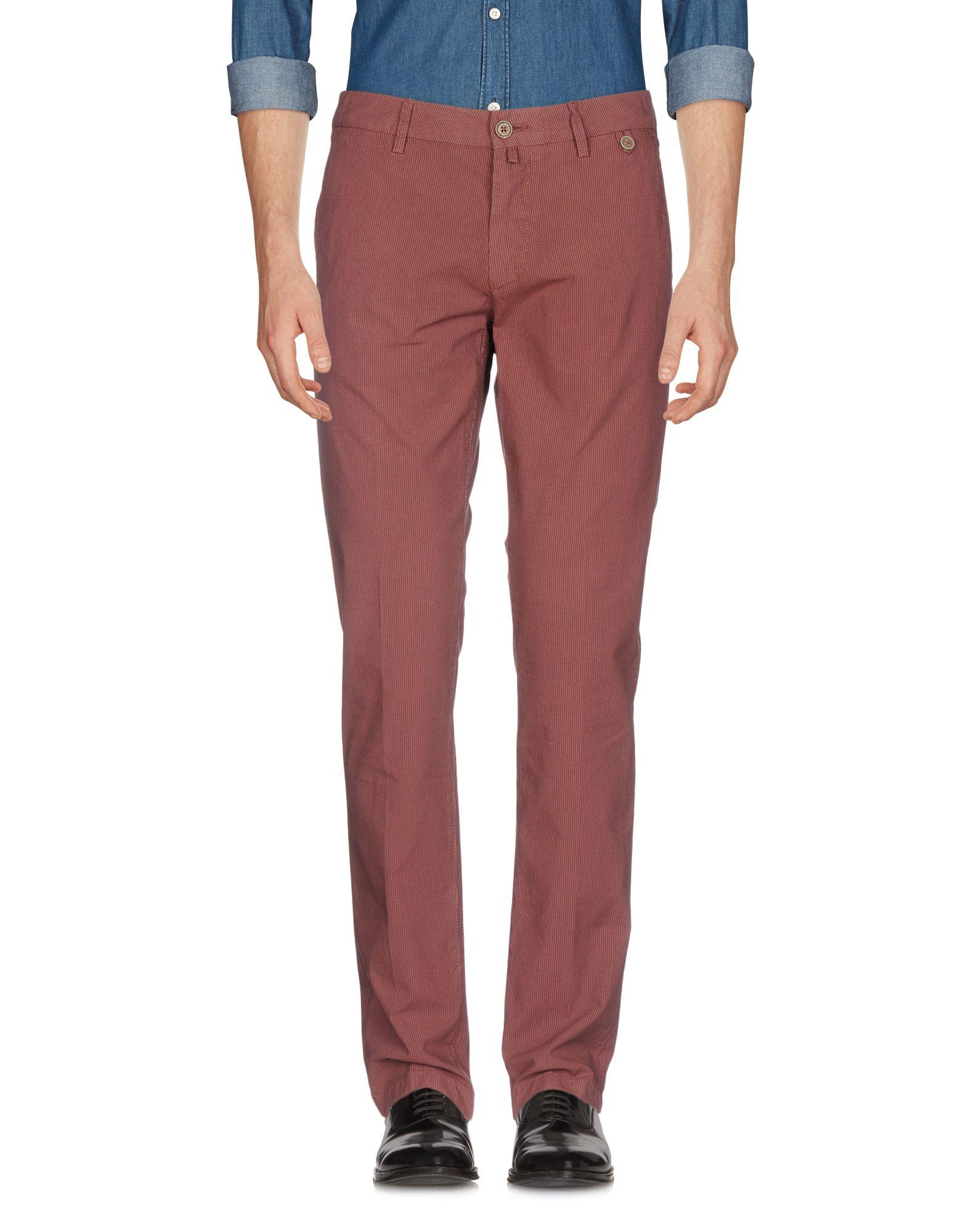 где купить CC COLLECTION CORNELIANI Повседневные брюки по лучшей цене
