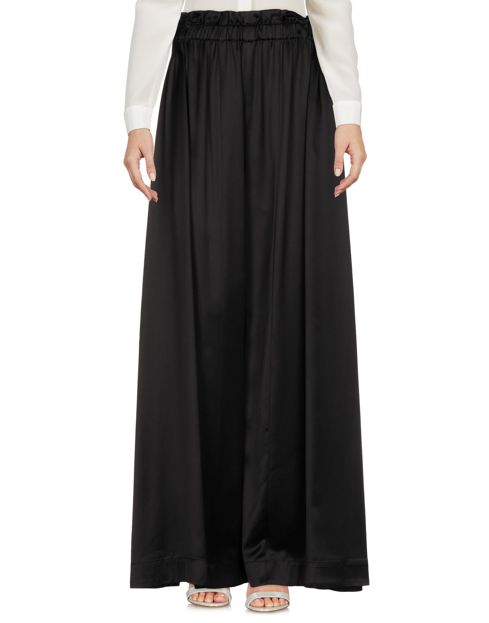 FENDI Длинная юбка fendi юбка