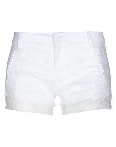 PHILIPP PLEIN TROUSERS Shorts Women
