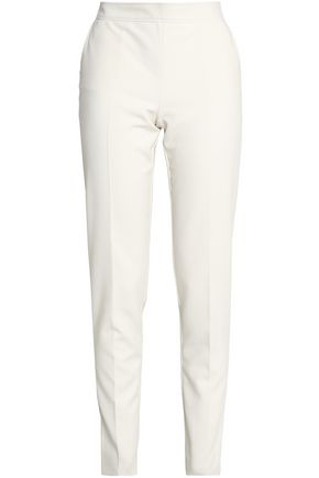 A.P.C. Stretch-cady tapered pants