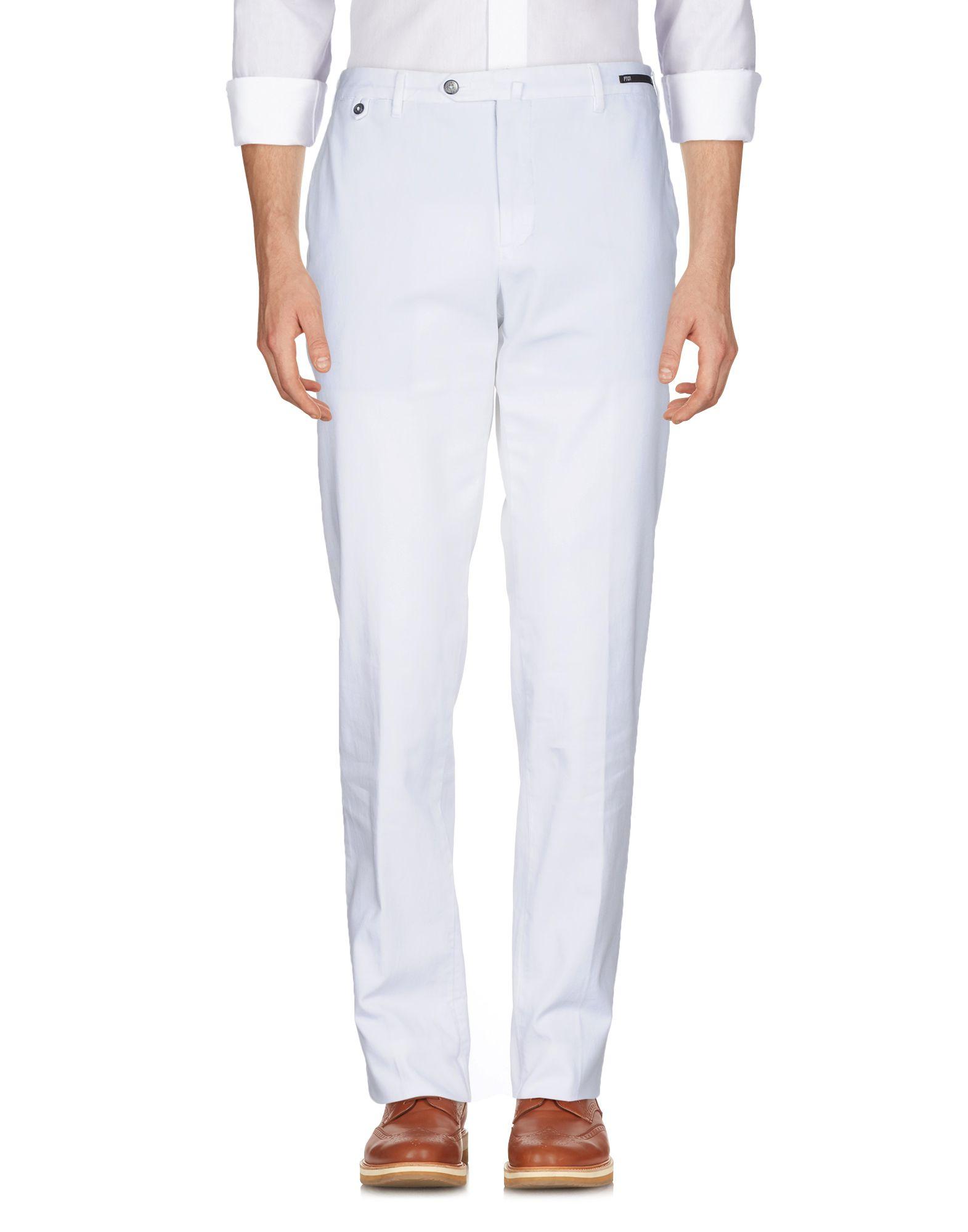 PT01 Повседневные брюки 19 70 genuine wear повседневные брюки
