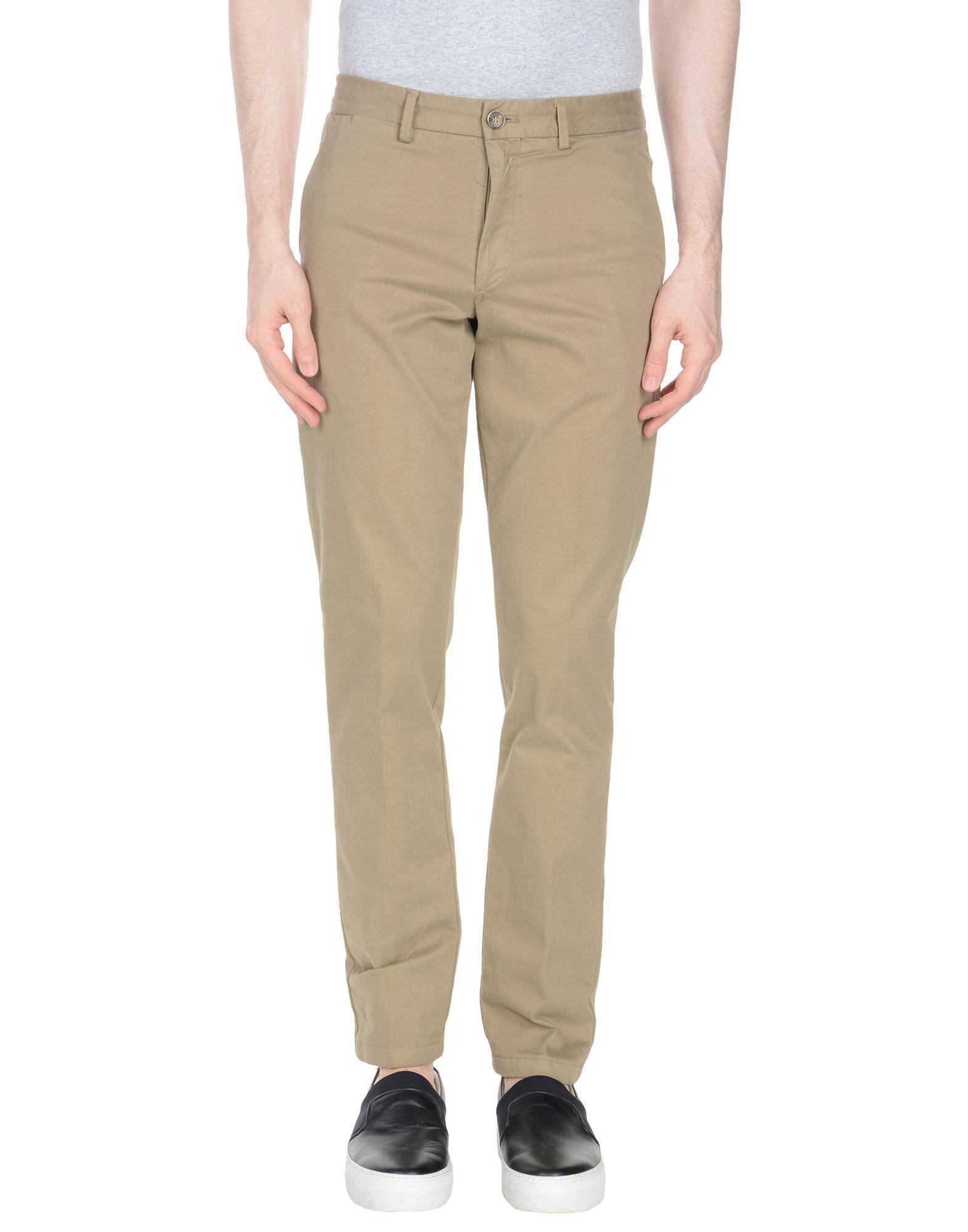 BASICON Повседневные брюки 19 70 genuine wear повседневные брюки
