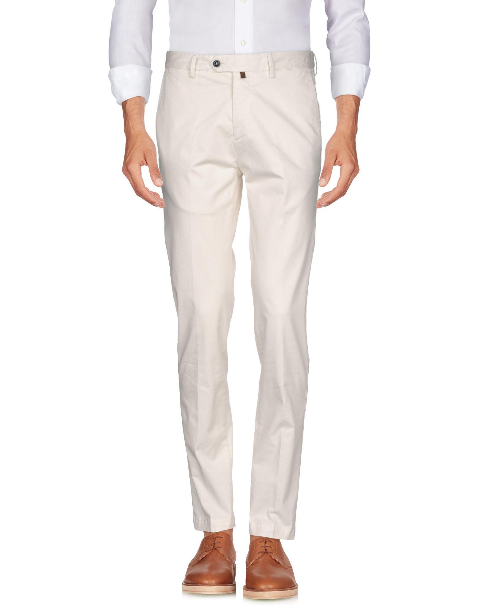 LABORATORI ITALIANI Повседневные брюки 19 70 genuine wear повседневные брюки