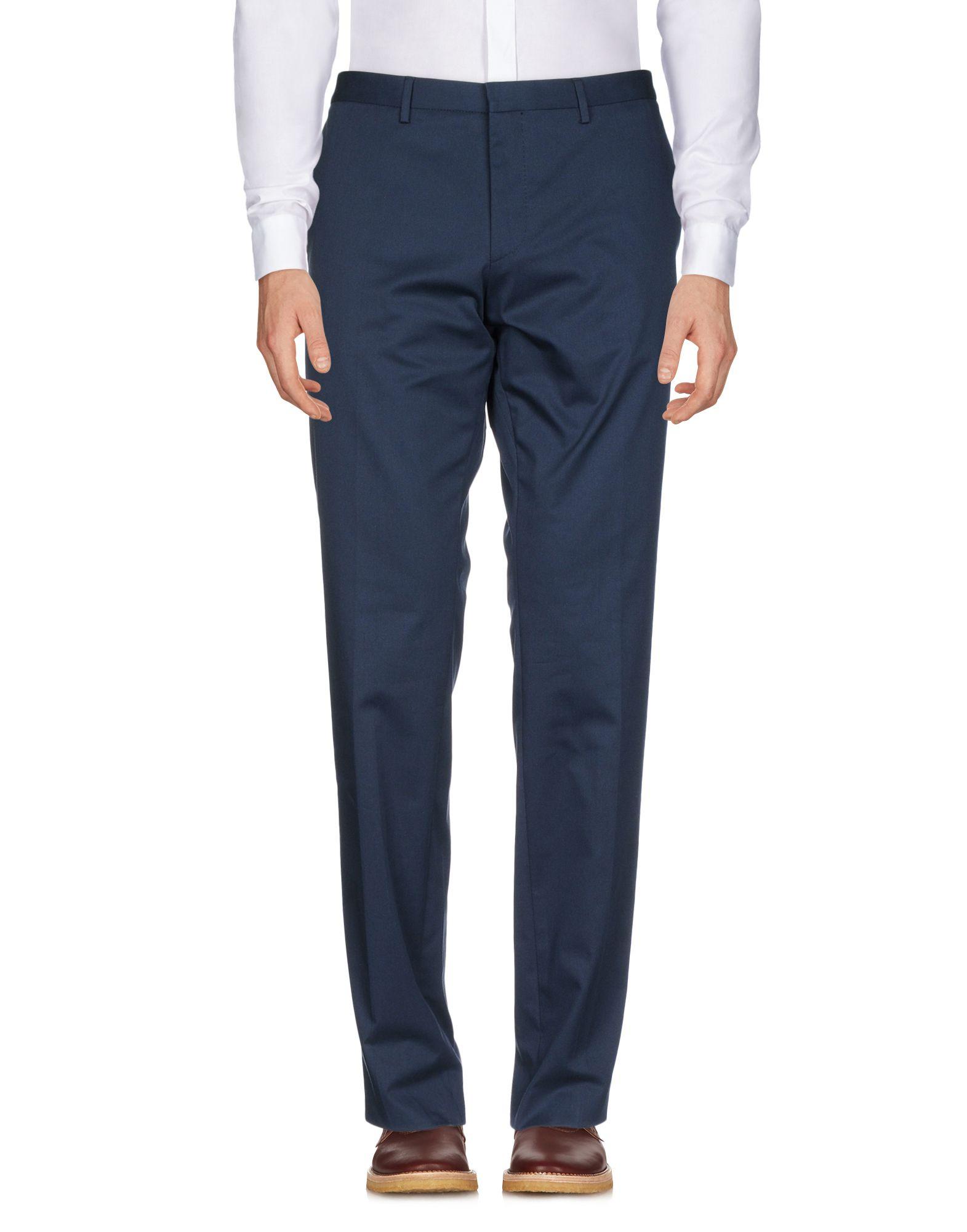 BOSS BLACK Повседневные брюки 19 70 genuine wear повседневные брюки