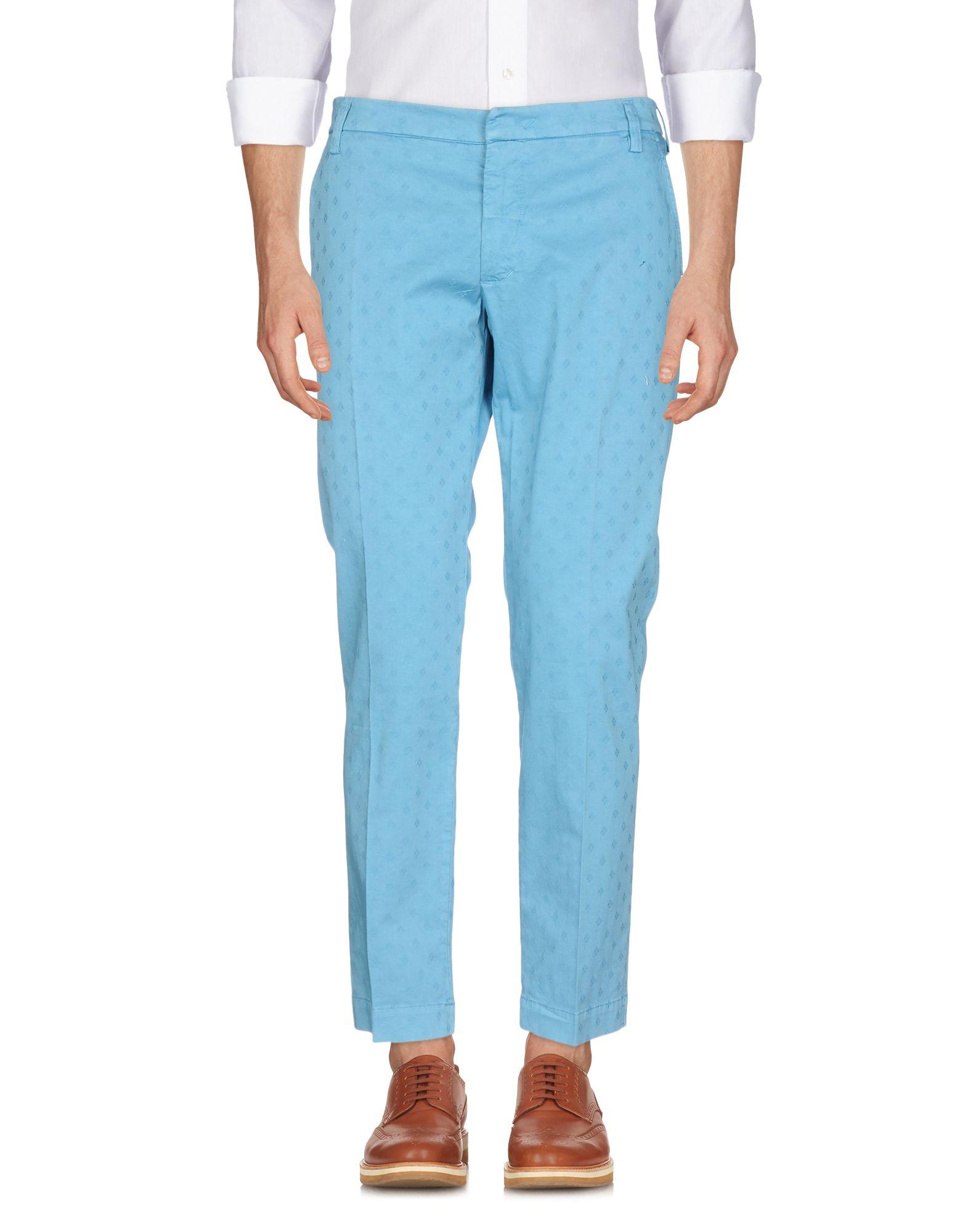 ENTRE AMIS Повседневные брюки 19 70 genuine wear повседневные брюки