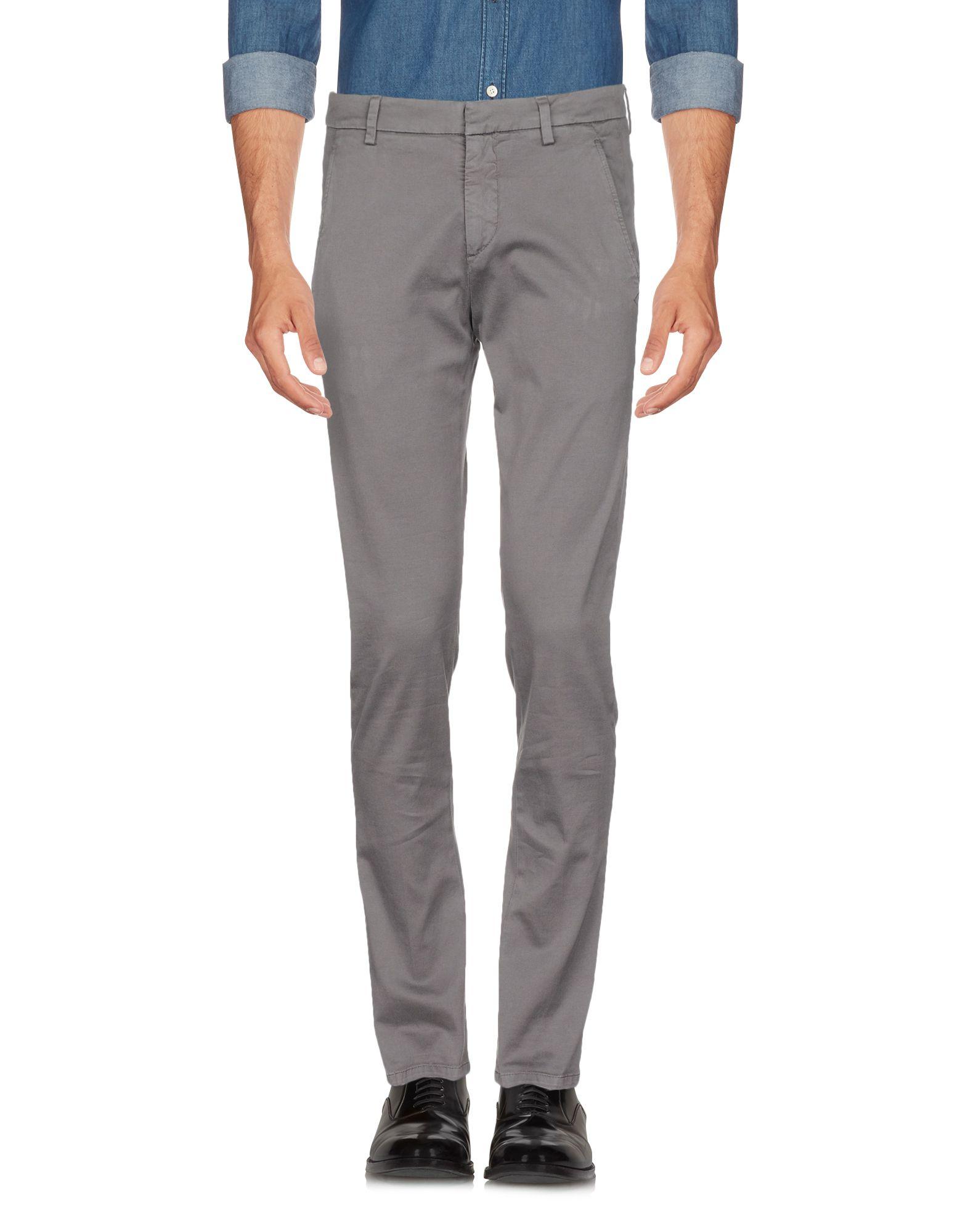 DONDUP Повседневные брюки 19 70 genuine wear повседневные брюки