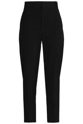 HAIDER ACKERMANN Wool tapered pants