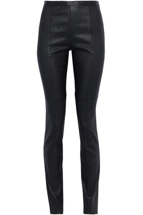 PROENZA SCHOULER Leather leggings