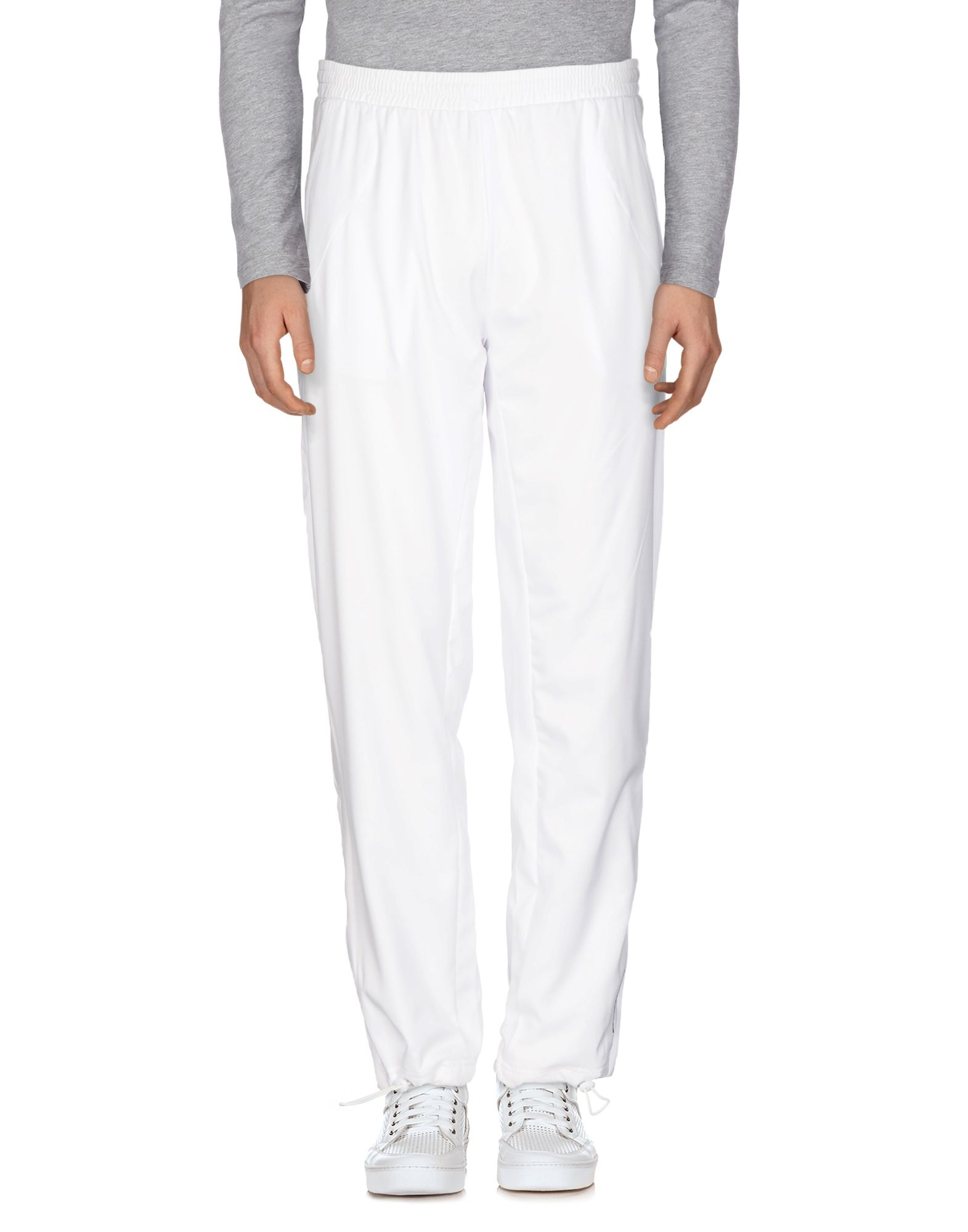 BABOLAT Casual Pants in White