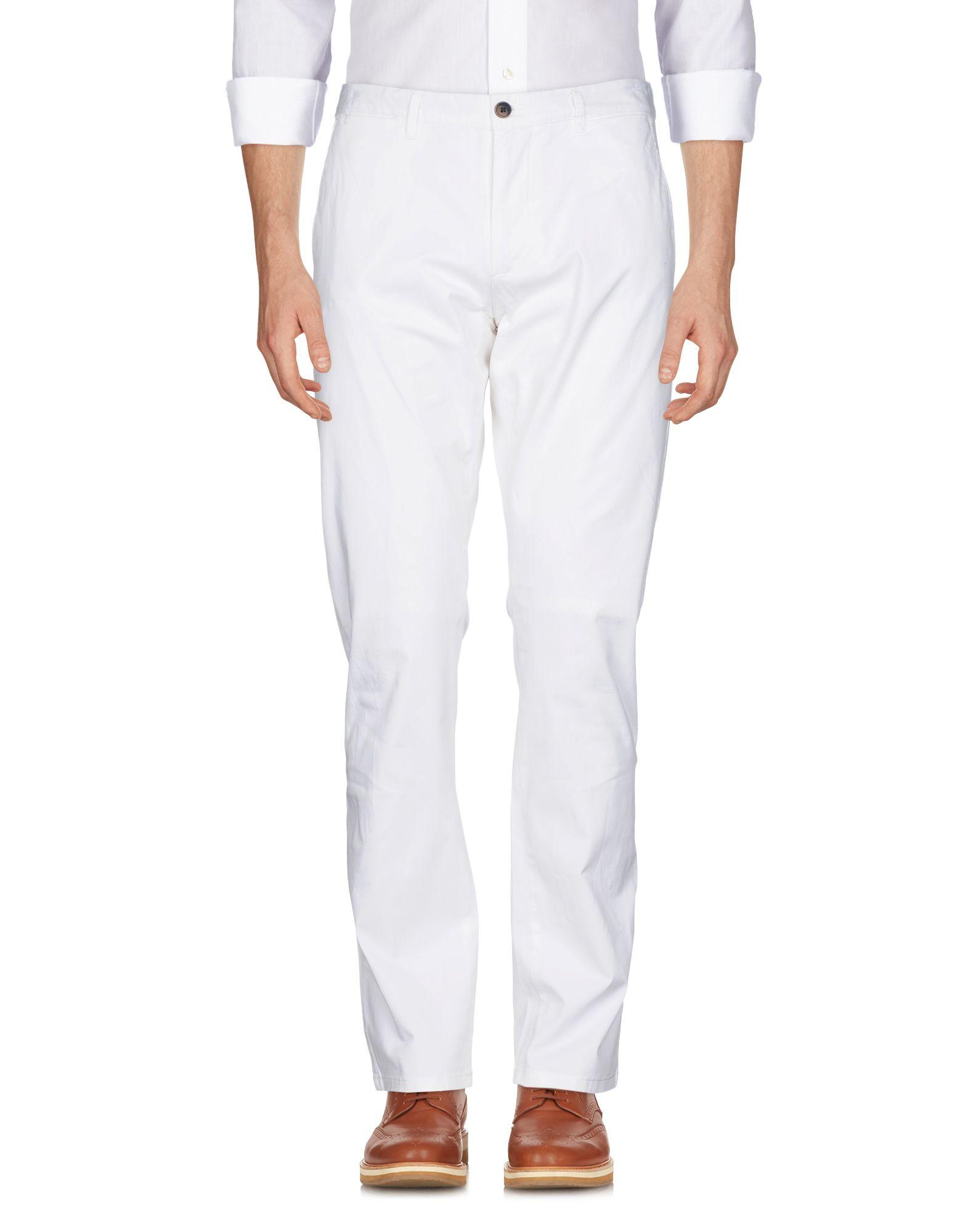 SELECTED HOMME Повседневные брюки 19 70 genuine wear повседневные брюки