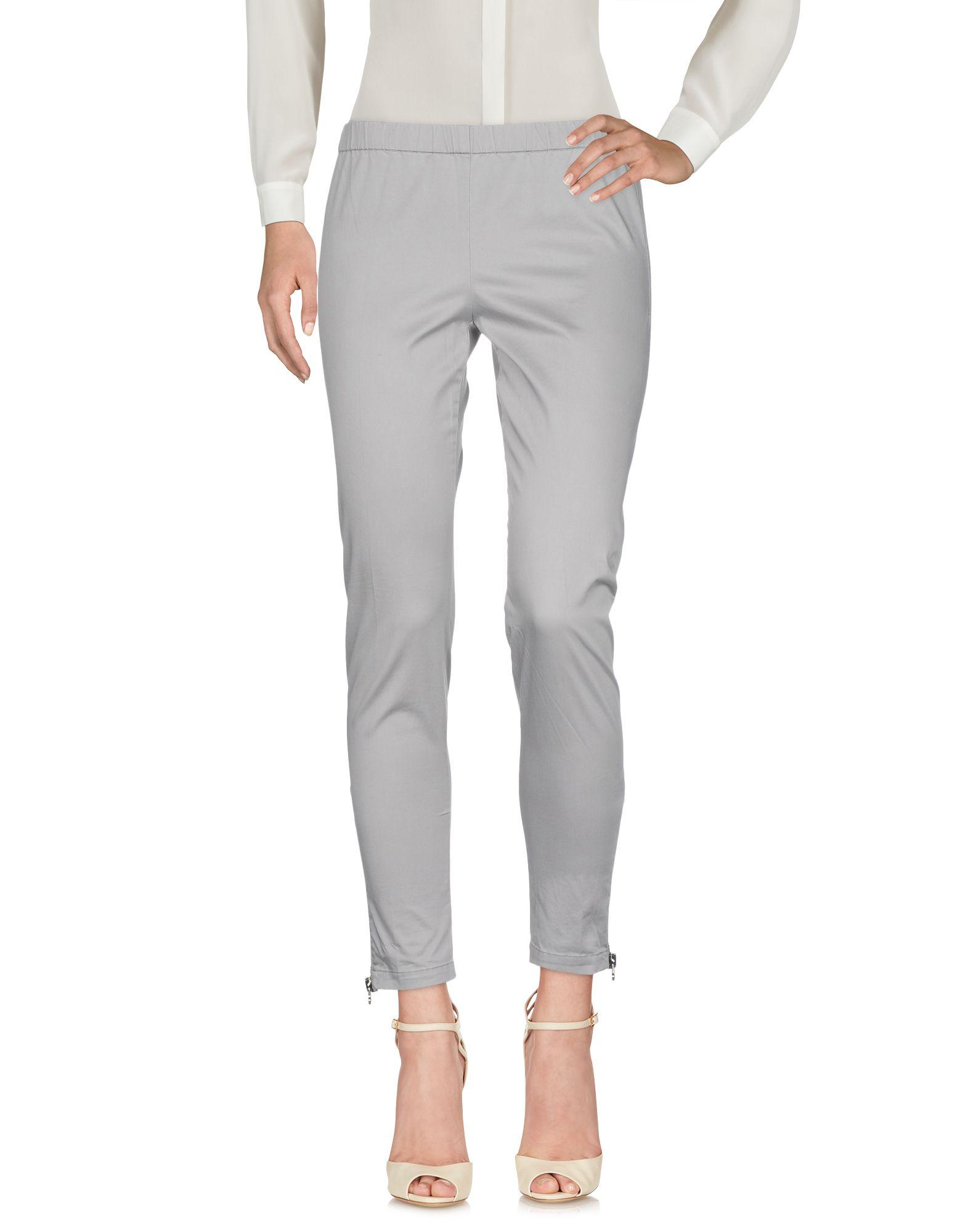 SILK AND SOIE Повседневные брюки silk and soie легкое пальто