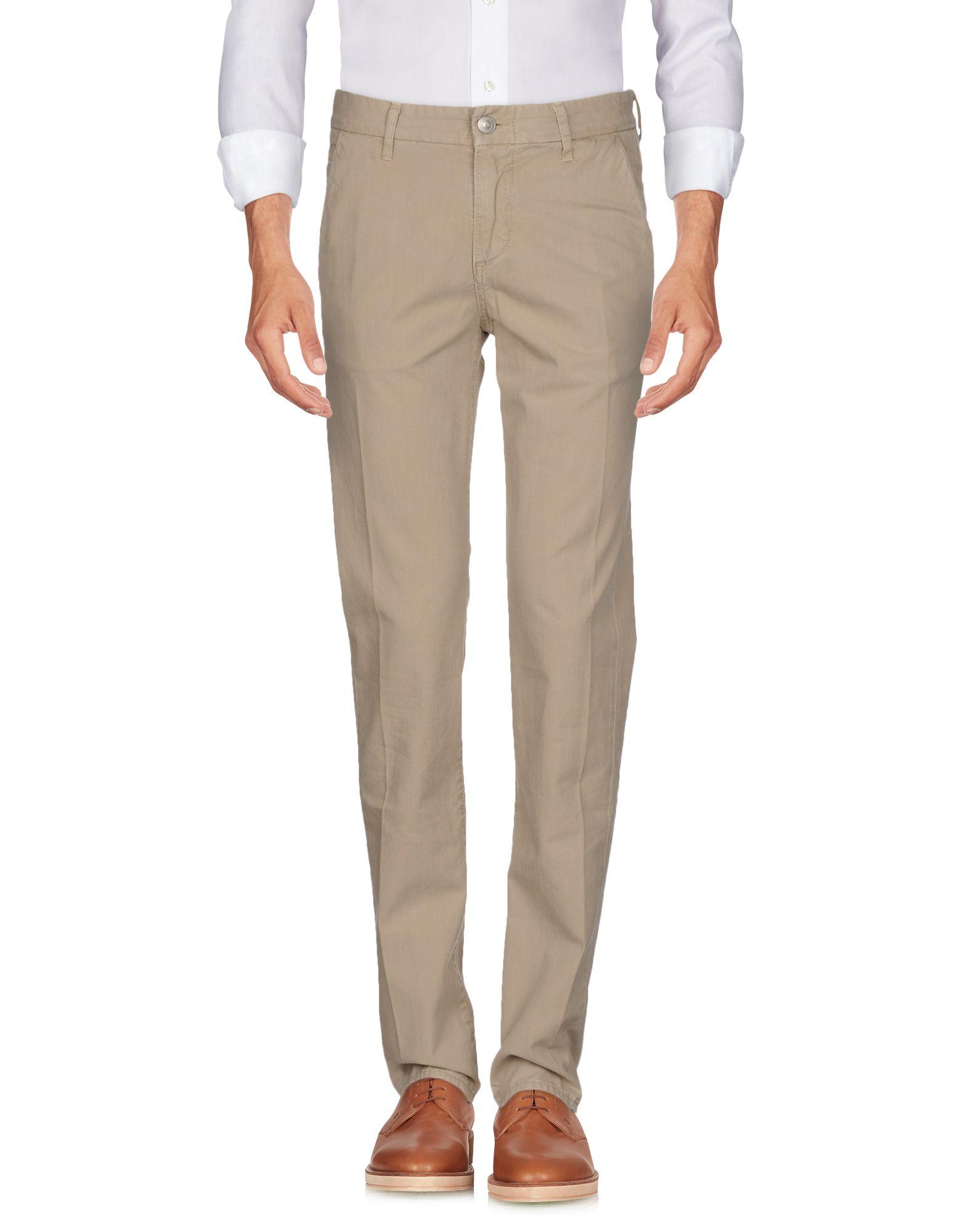 CARE LABEL Повседневные брюки 19 70 genuine wear повседневные брюки