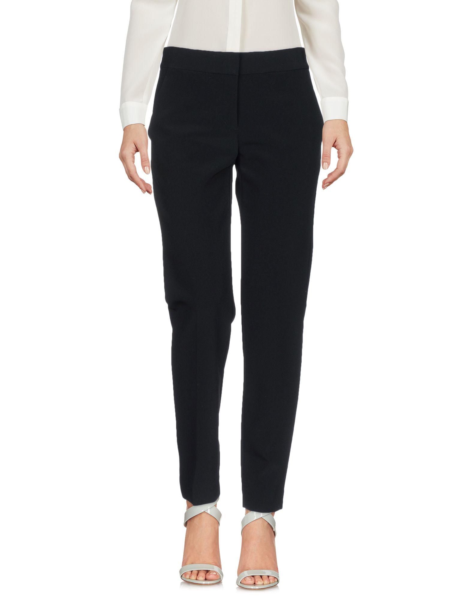 DKNY Повседневные брюки брюки dkny