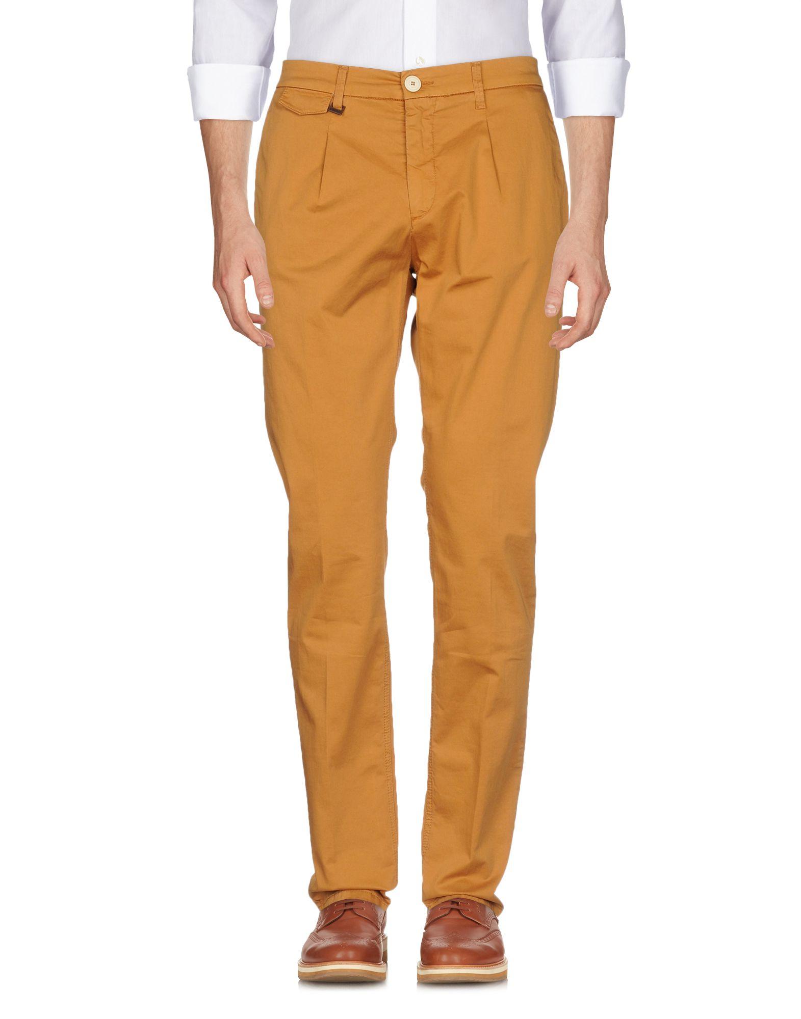 LIU •JO MAN Повседневные брюки 19 70 genuine wear повседневные брюки