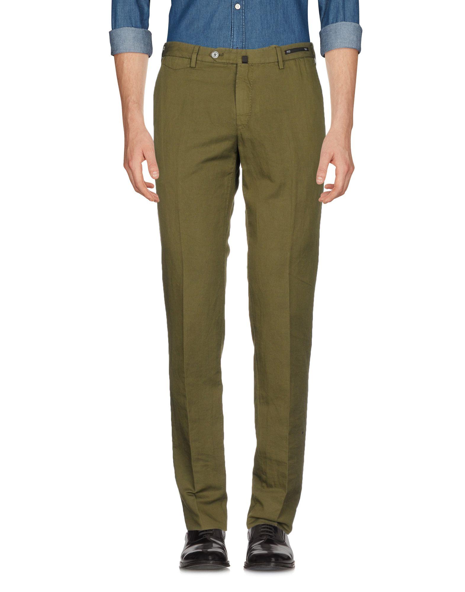 PT01 Повседневные брюки dolcevita повседневные брюки