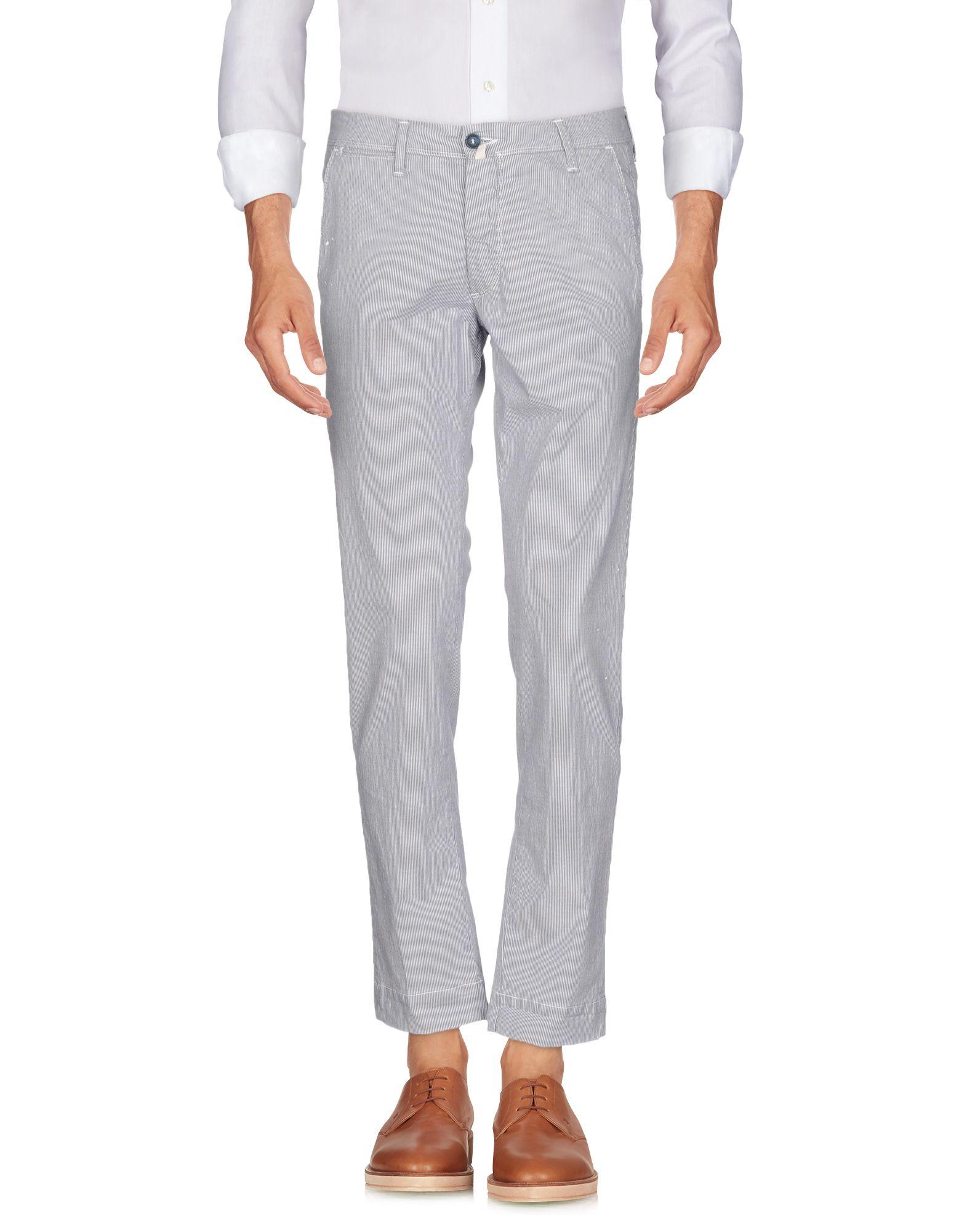 B SETTECENTO Повседневные брюки 19 70 genuine wear повседневные брюки