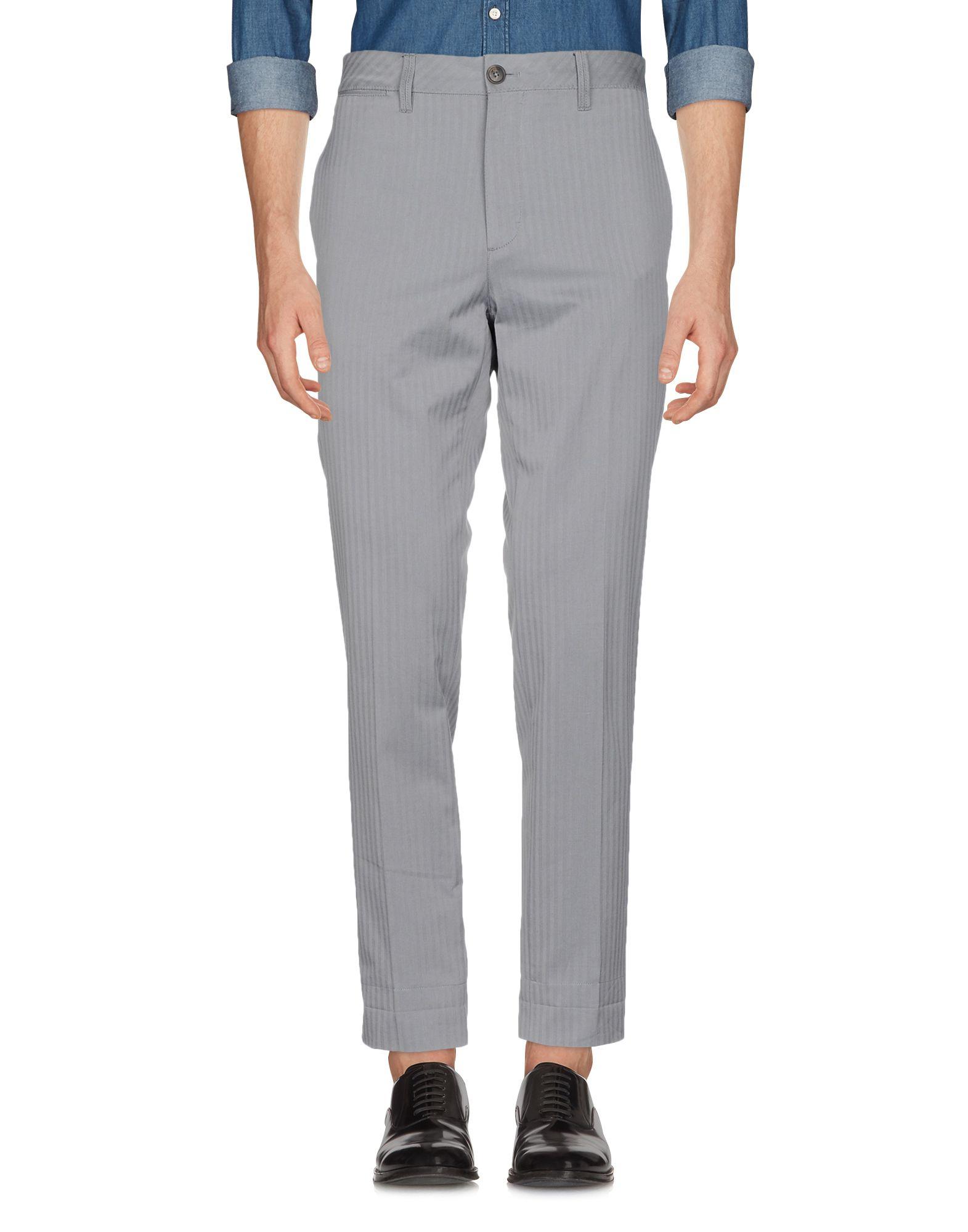 CORTIGIANI Повседневные брюки 19 70 genuine wear повседневные брюки