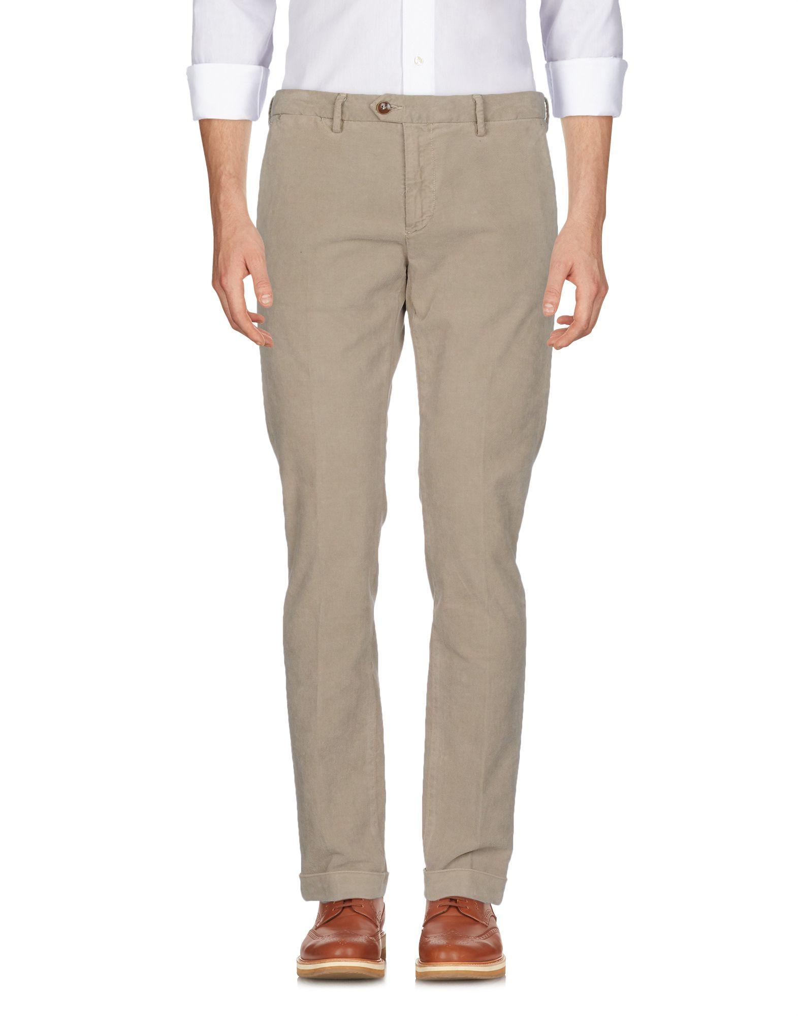 SEVENTY SERGIO TEGON Повседневные брюки 19 70 genuine wear повседневные брюки