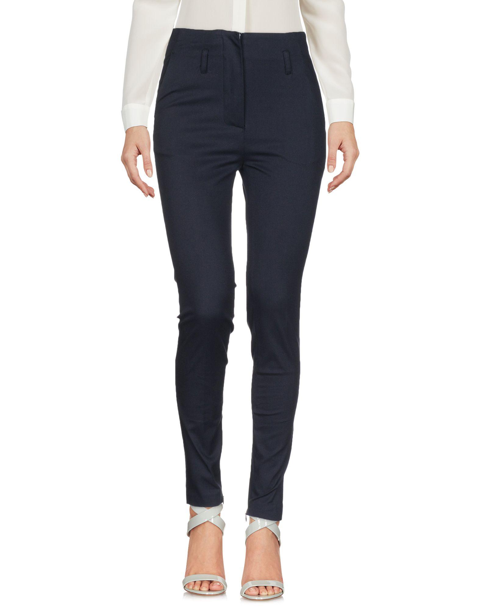 KATIA G. Повседневные брюки 19 70 genuine wear повседневные брюки