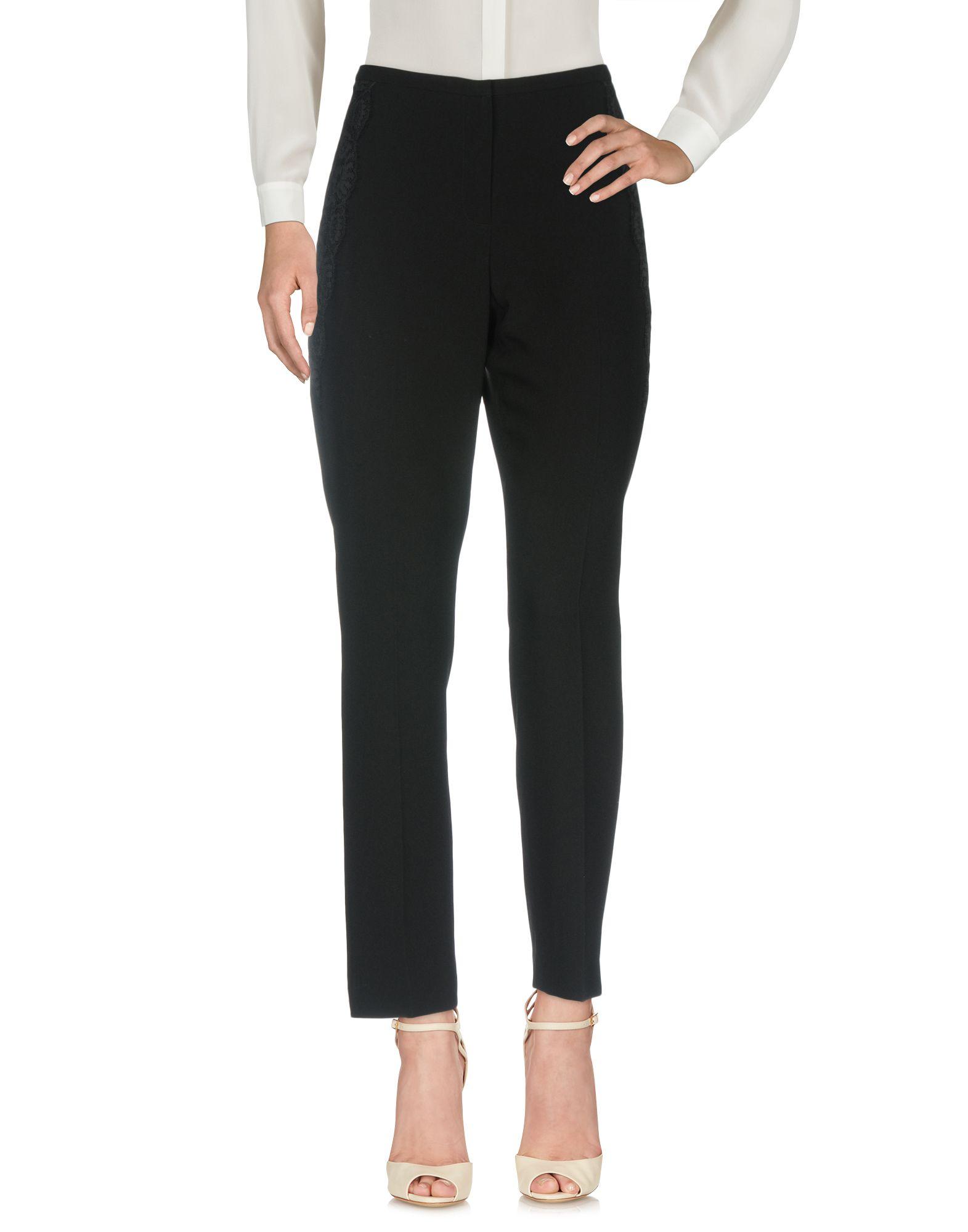 ELIE TAHARI Повседневные брюки 19 70 genuine wear повседневные брюки