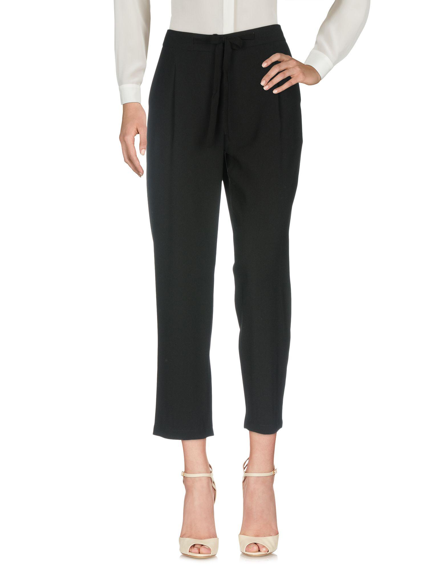 SUNCOO Повседневные брюки 19 70 genuine wear повседневные брюки