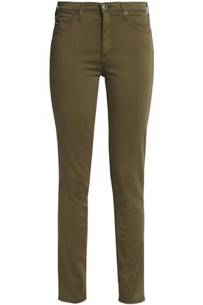 AG Jeans Twill skinny pants