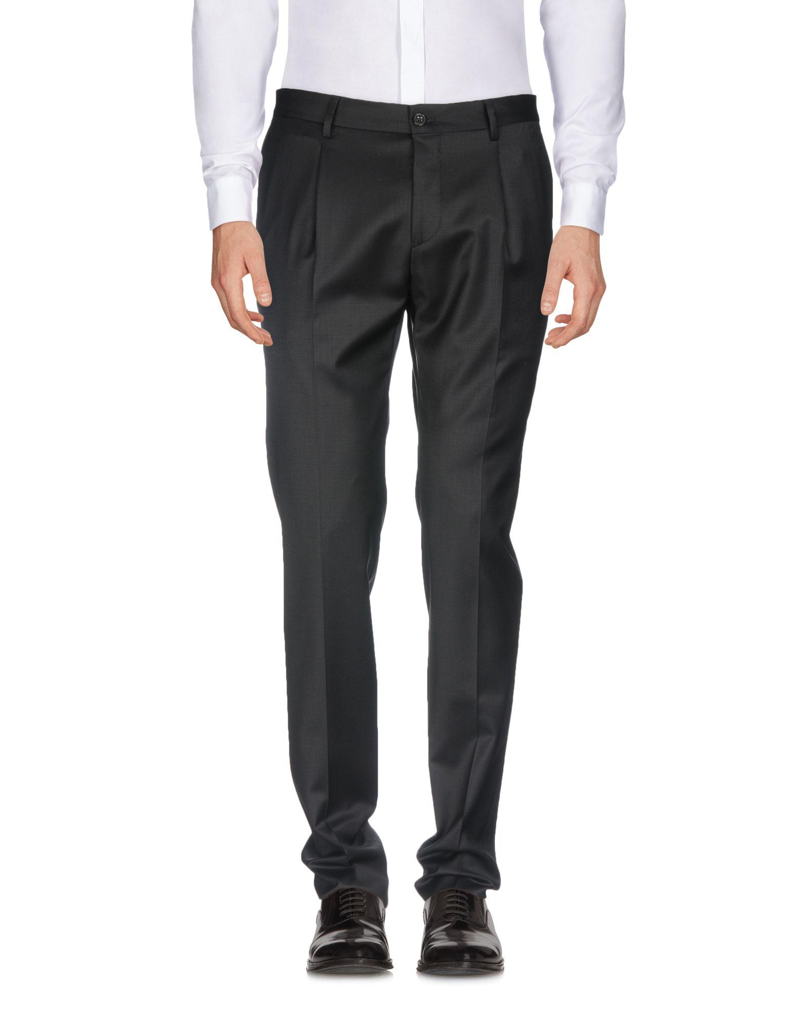 BRIAN DALES Повседневные брюки 19 70 genuine wear повседневные брюки