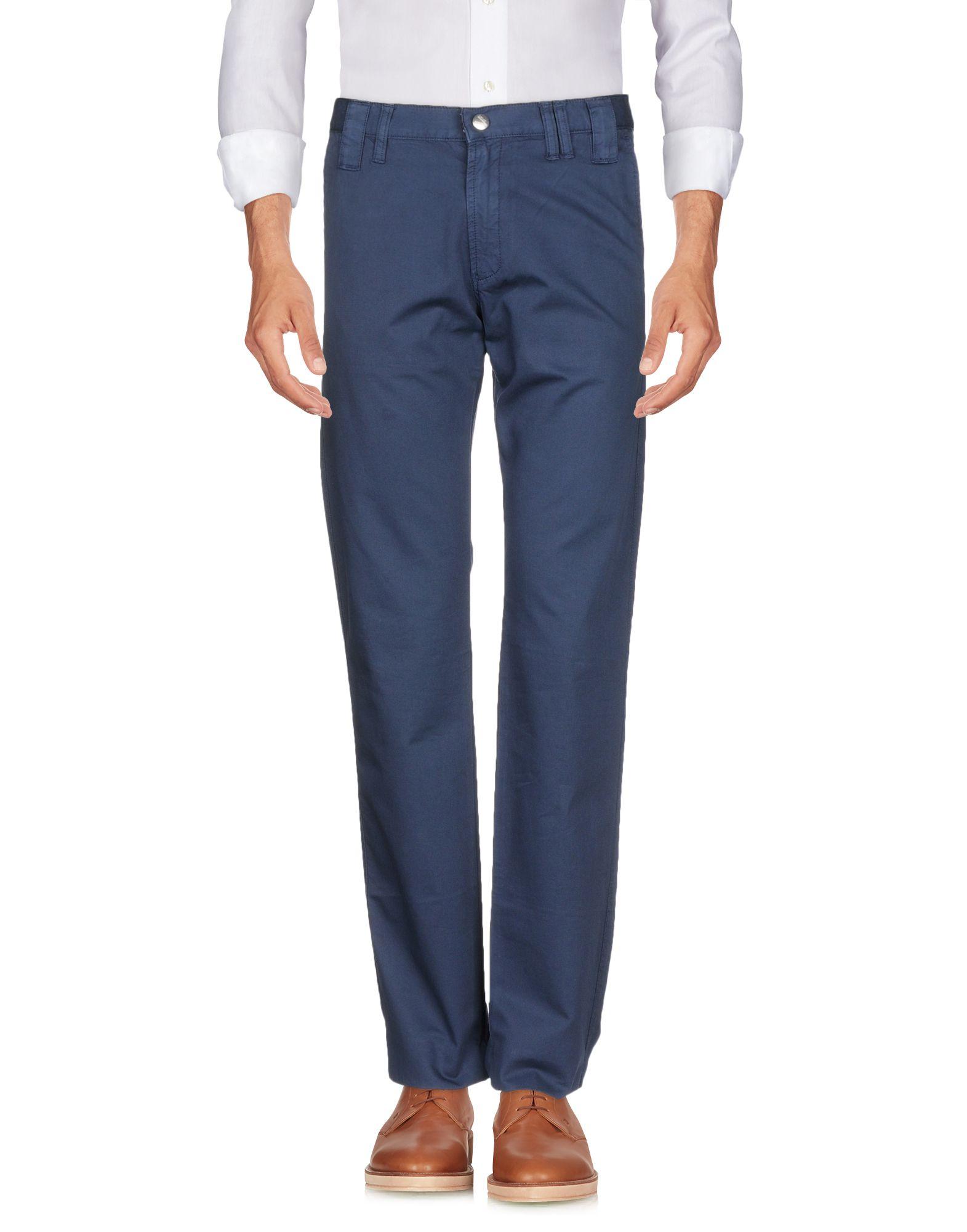 VERSACE SPORT Повседневные брюки брюки versace 19 69 цвет коричневый
