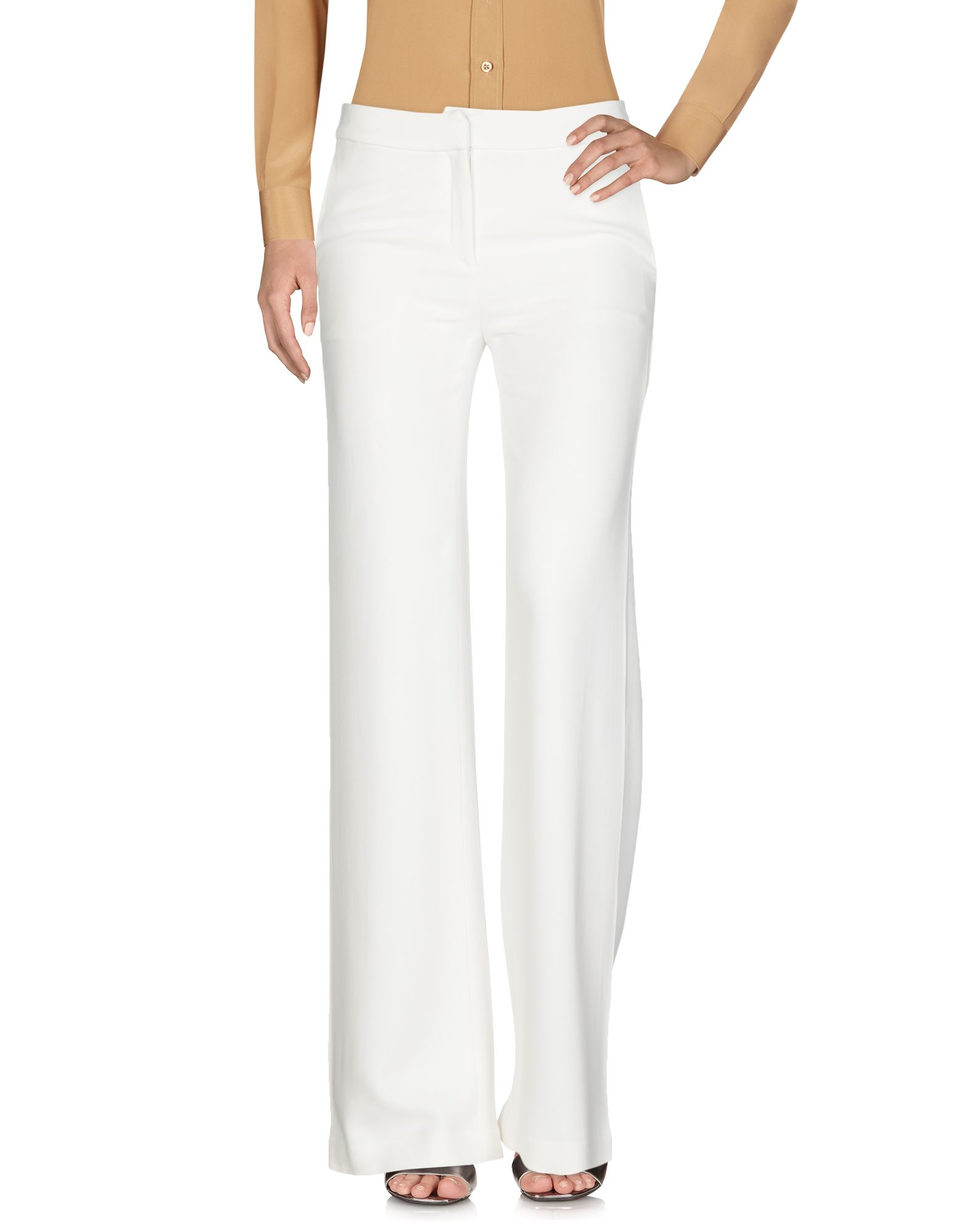 цены на GIANLUCA CAPANNOLO Повседневные брюки в интернет-магазинах