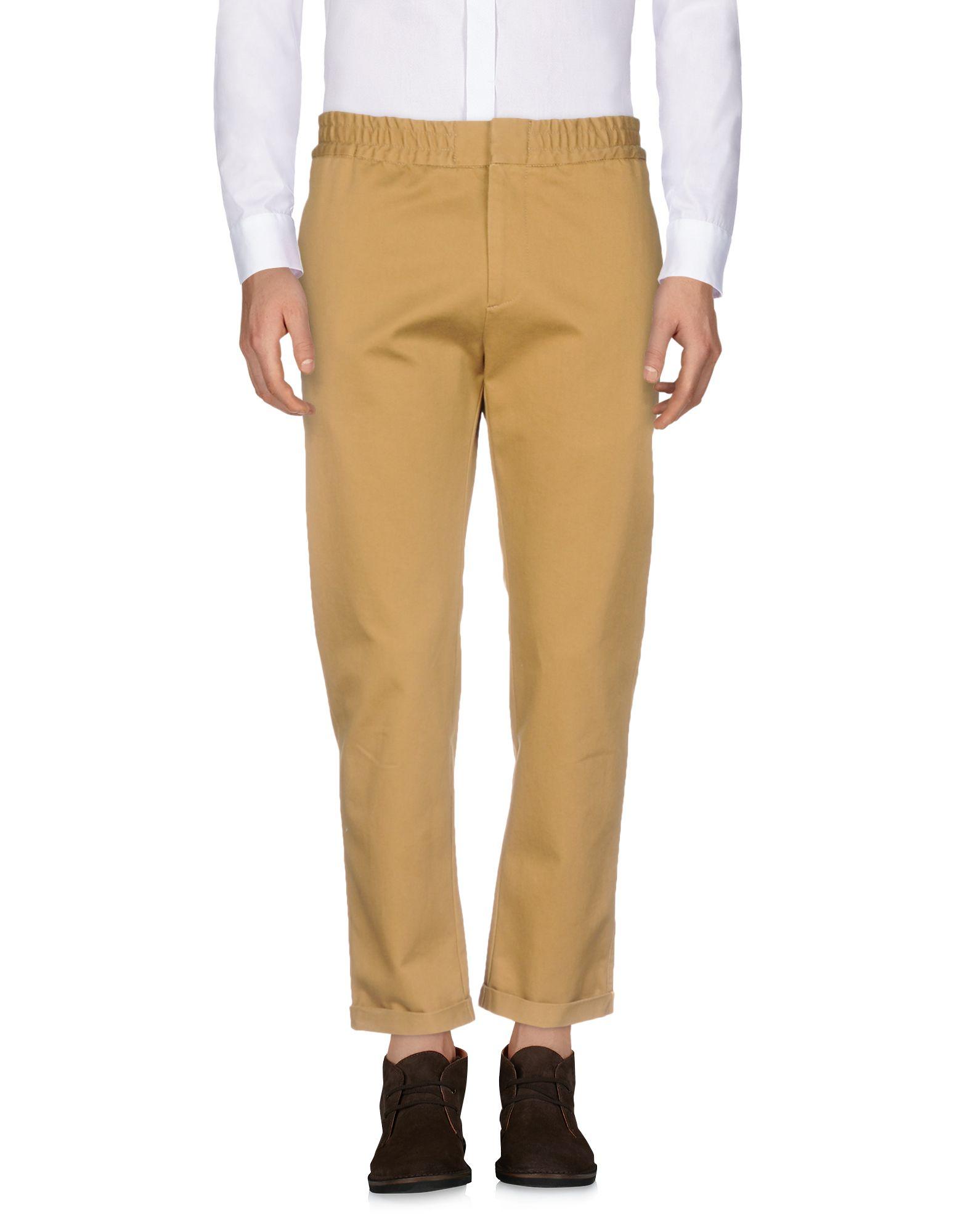 MSGM Повседневные брюки 19 70 genuine wear повседневные брюки