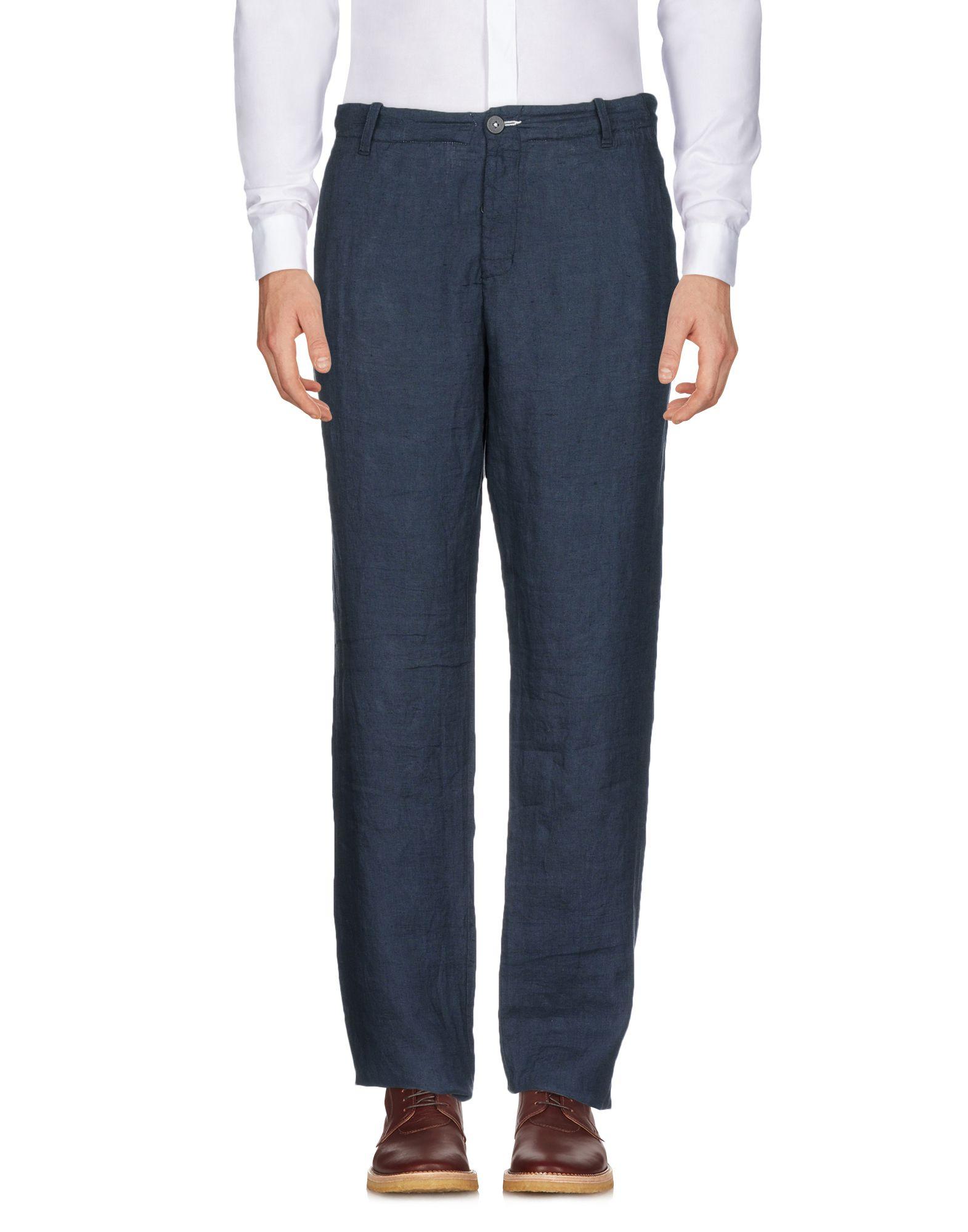 TRANSIT Повседневные брюки 19 70 genuine wear повседневные брюки
